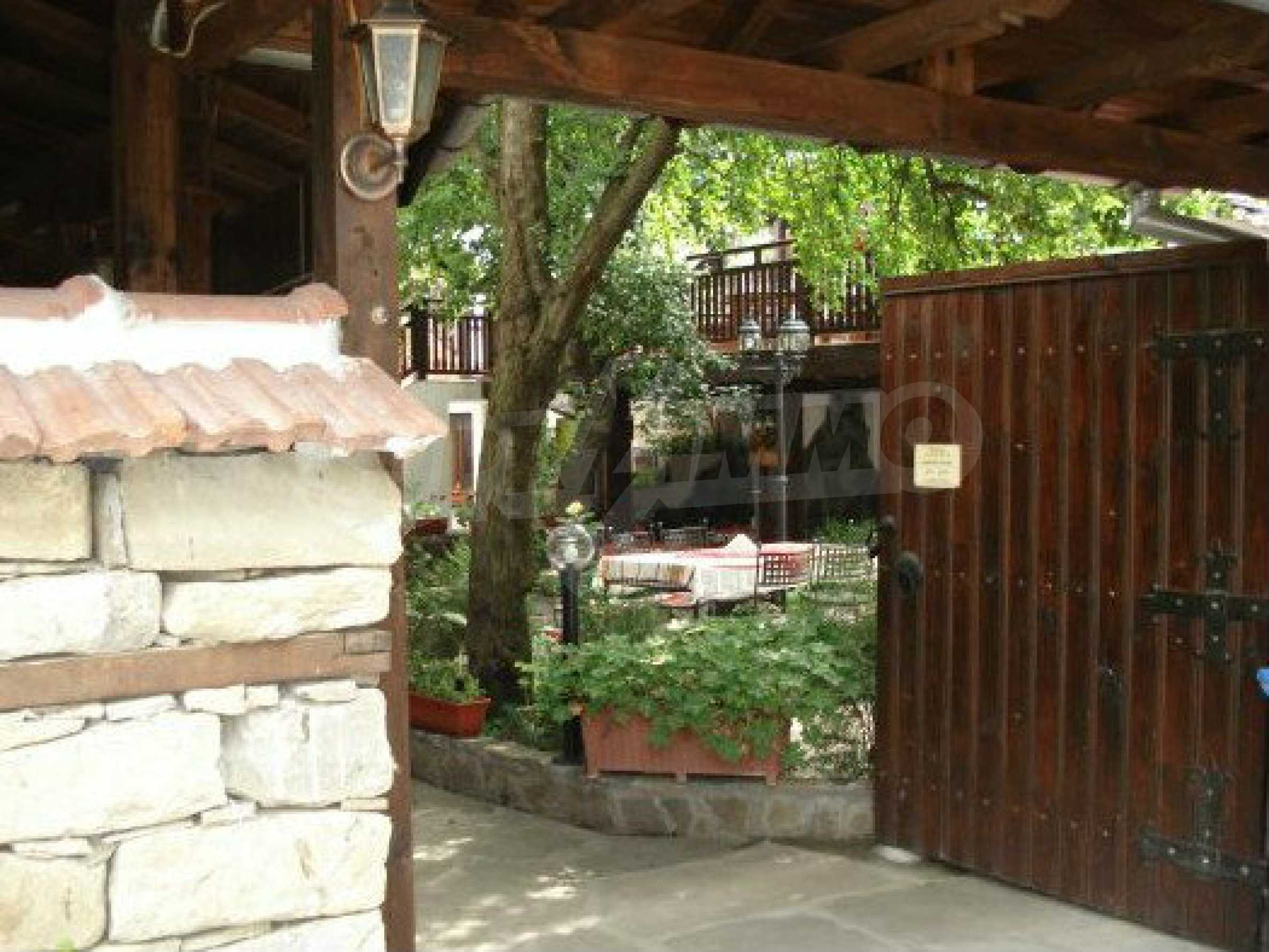Cozy hotel with restaurant near the river Osam in Lovech 52