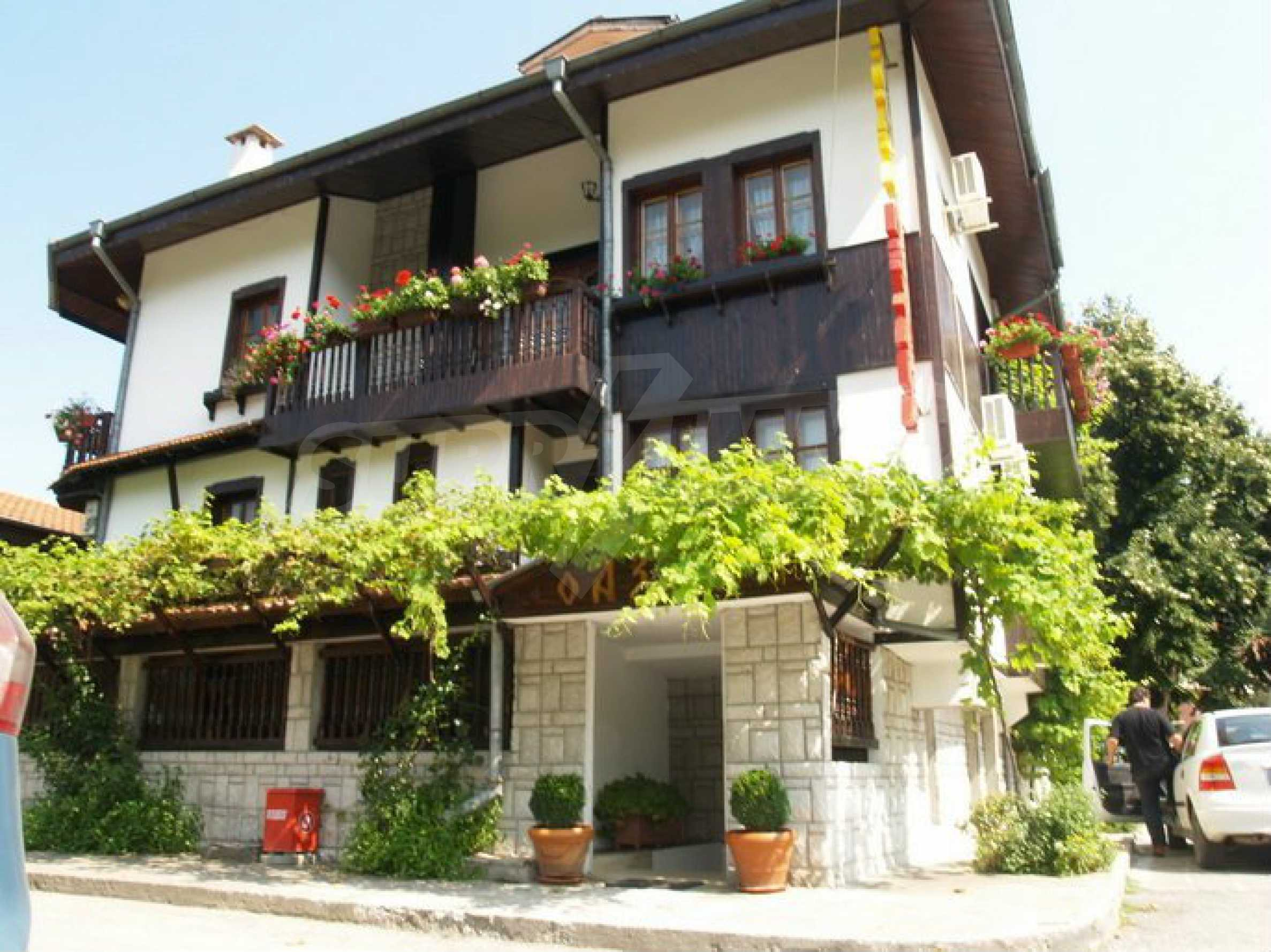 Cozy hotel with restaurant near the river Osam in Lovech 5