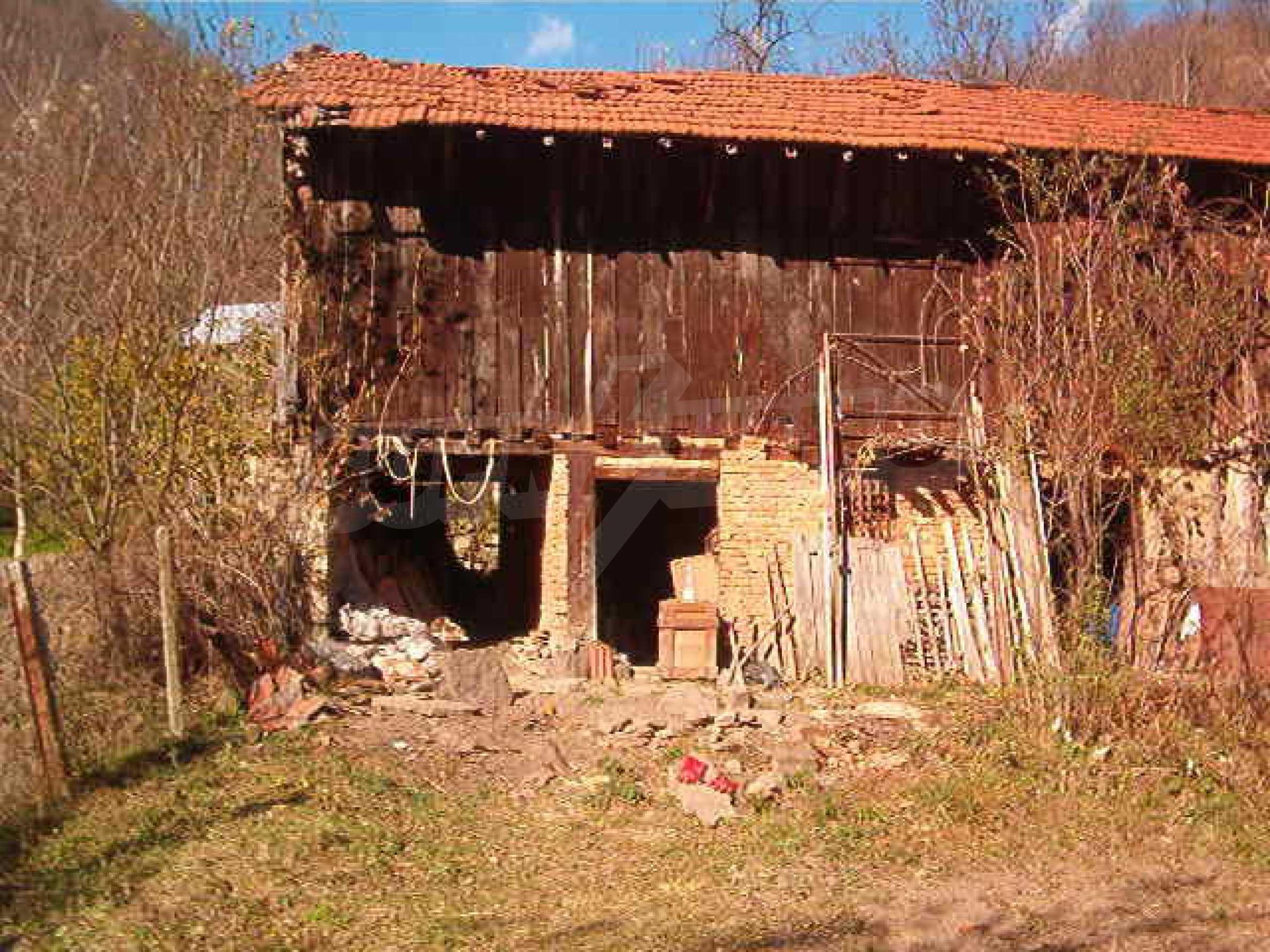 Grundstück zum Verkauf auf dem Balkan