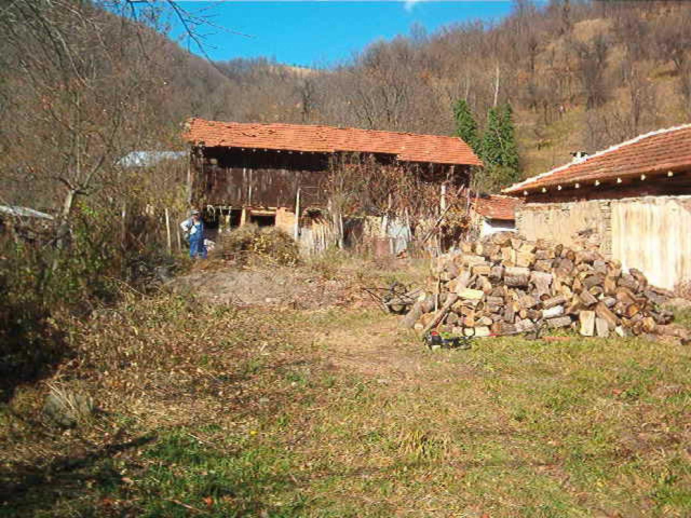 Grundstück zum Verkauf auf dem Balkan 1