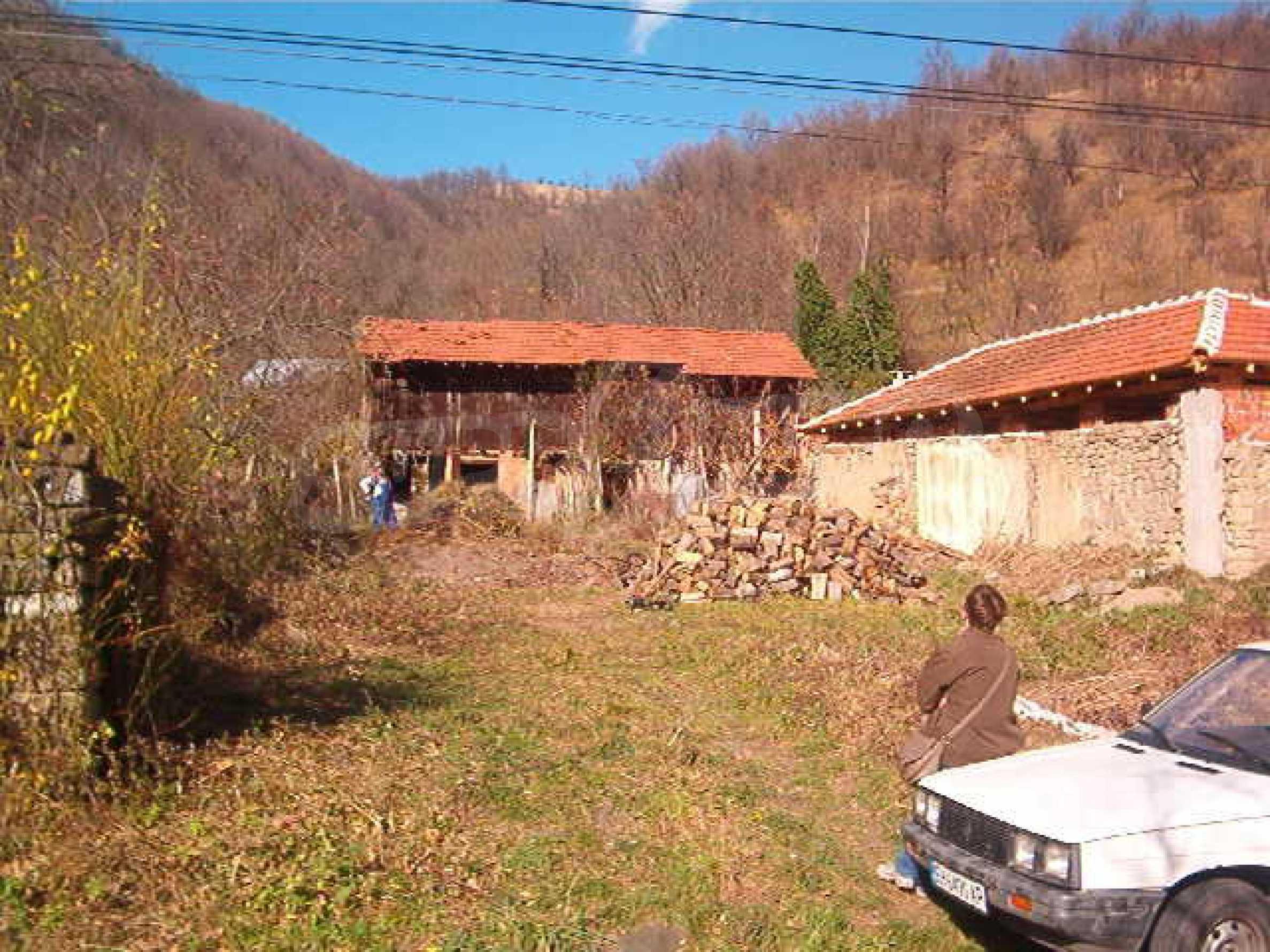 Grundstück zum Verkauf auf dem Balkan 2