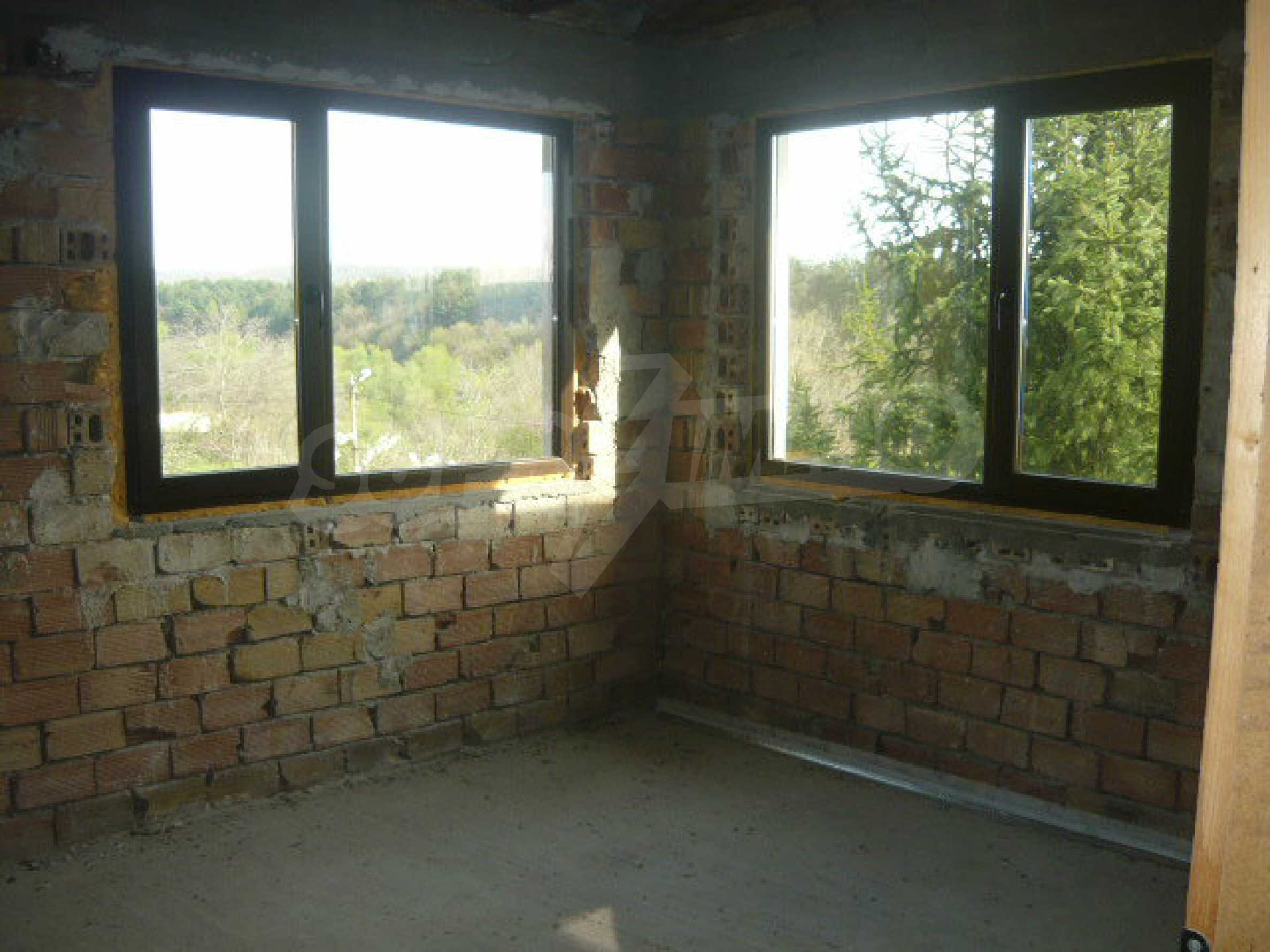 Two-storey house in a village located 3 km. from Veliko Tarnovo 14