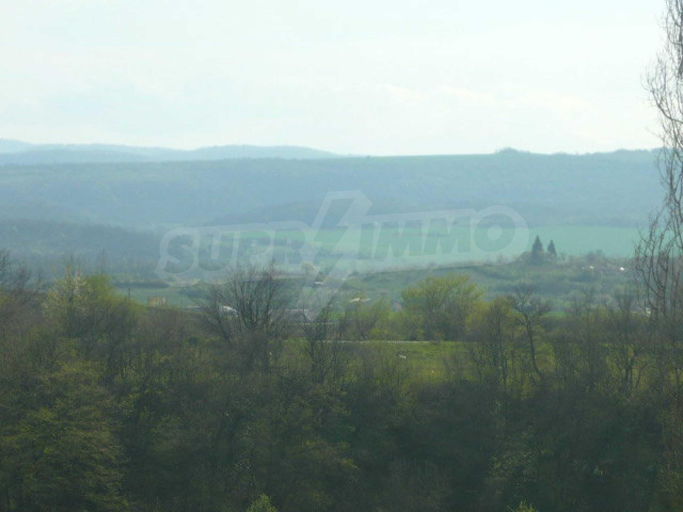 Two-storey house in a village located 3 km. from Veliko Tarnovo 16