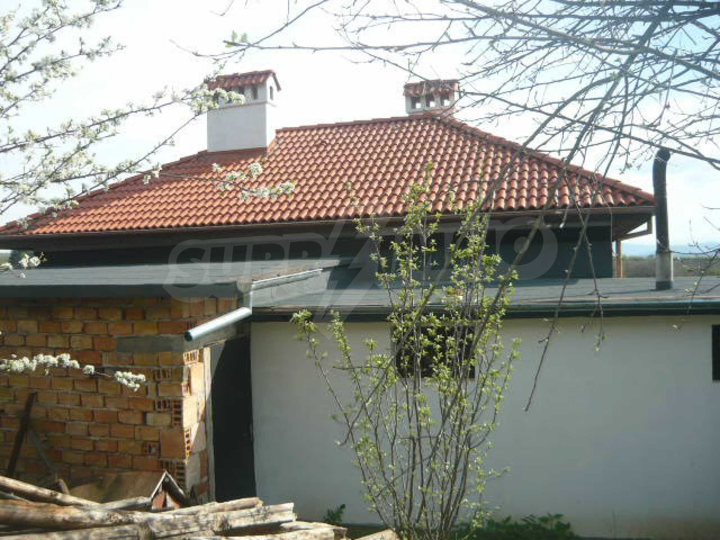 Two-storey house in a village located 3 km. from Veliko Tarnovo 20