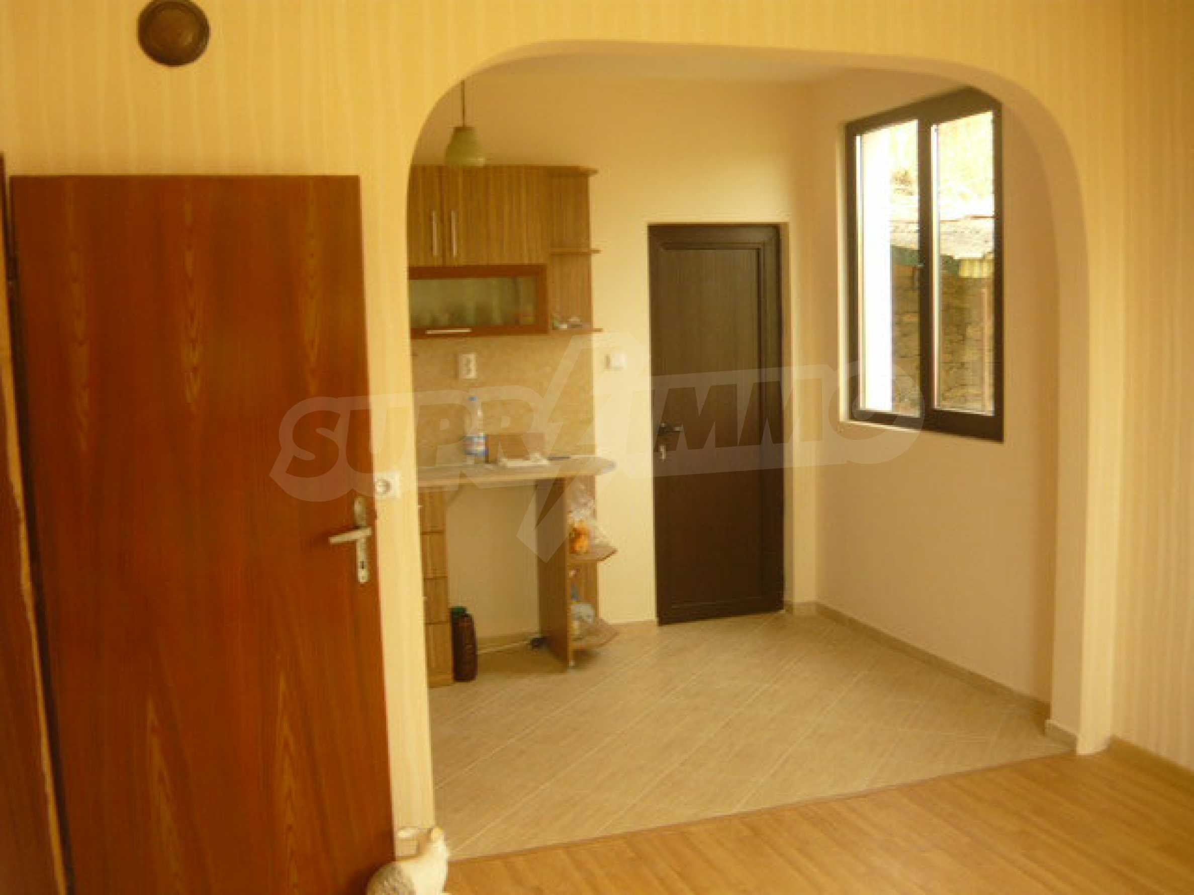 Two-storey house in a village located 3 km. from Veliko Tarnovo 3