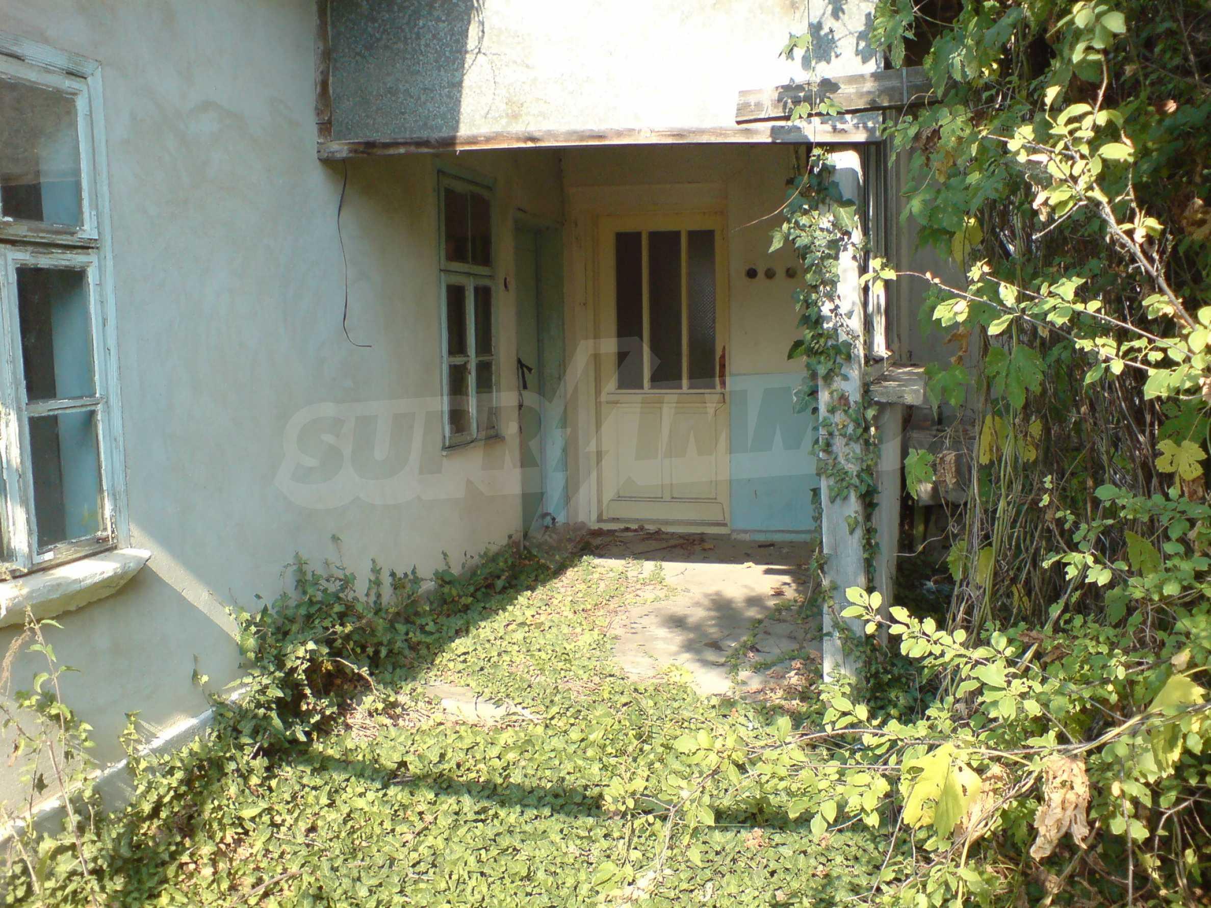 Einstöckiges Backsteinhaus 40 km. von Veliko Tarnovo 5