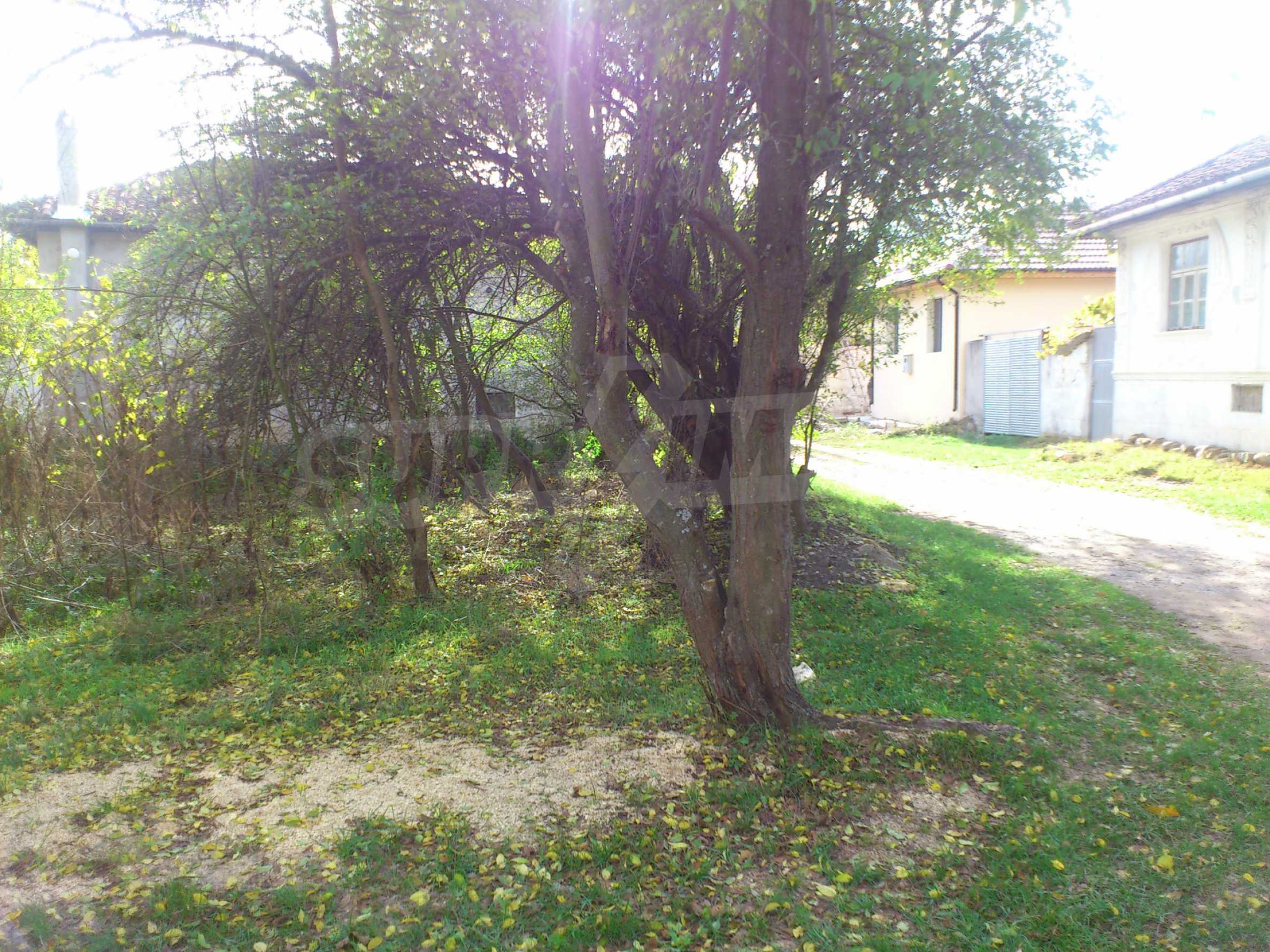 Regulated plot of land in a village just 17 km. from Veliko Tarnovo 4