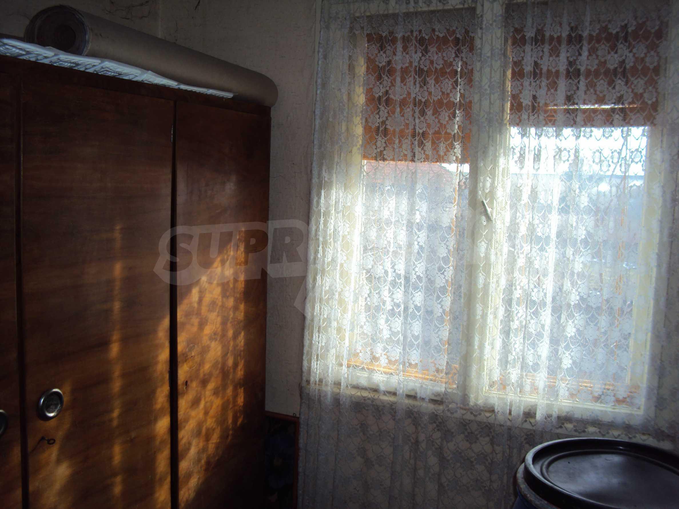 Two-storey house in village close 35 km. from Veliko Tarnovo 10