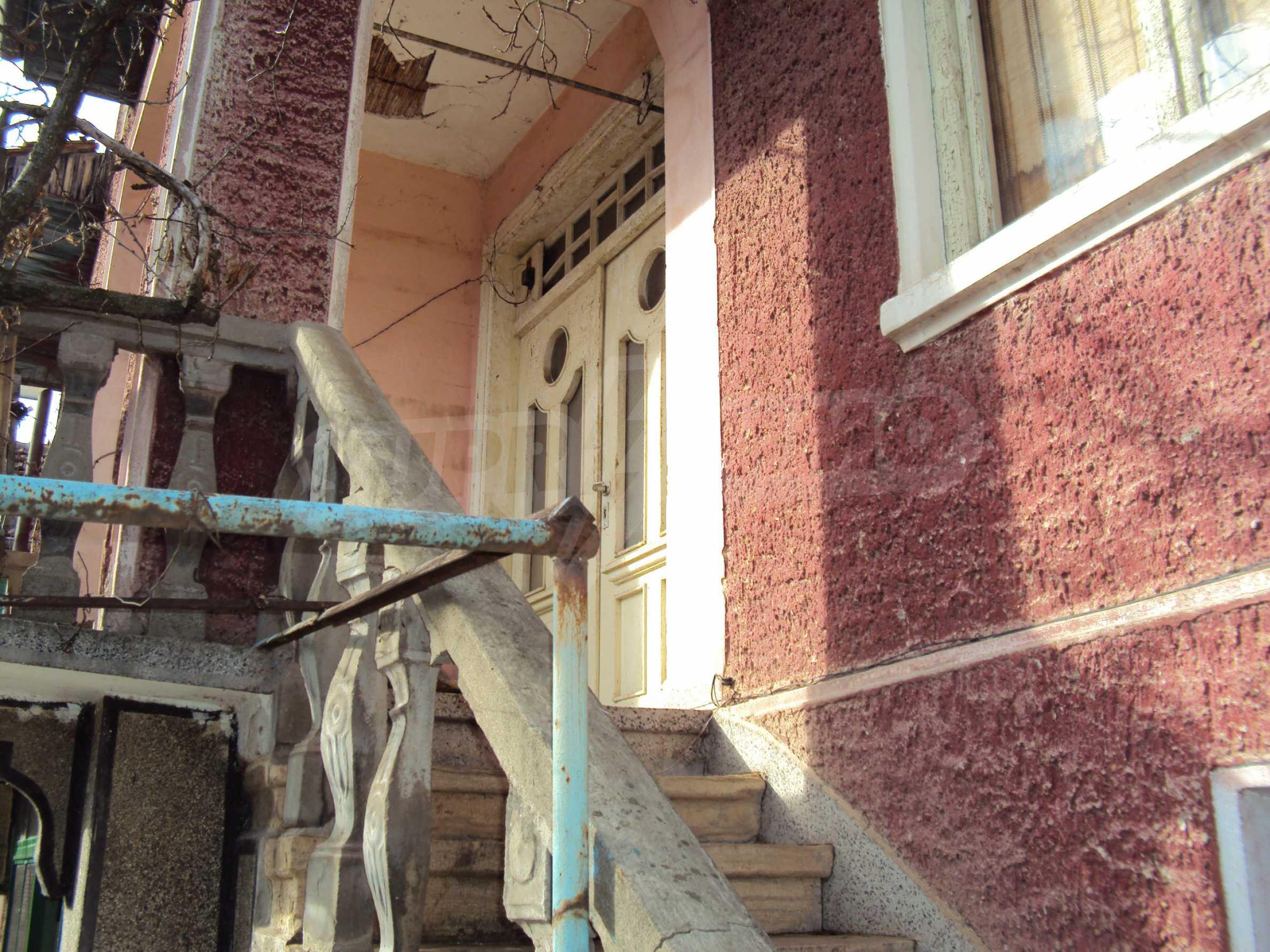 Two-storey house in village close 35 km. from Veliko Tarnovo 13