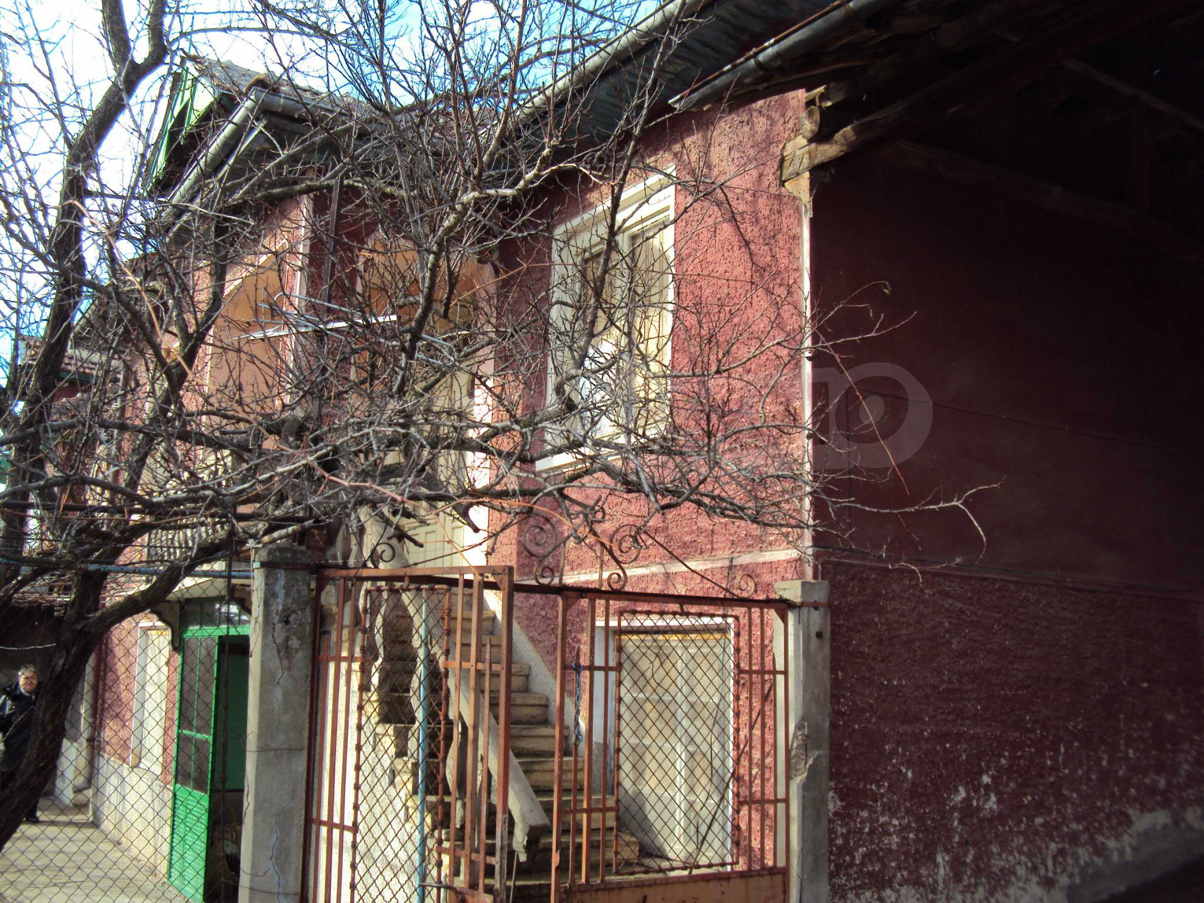 Two-storey house in village close 35 km. from Veliko Tarnovo 14