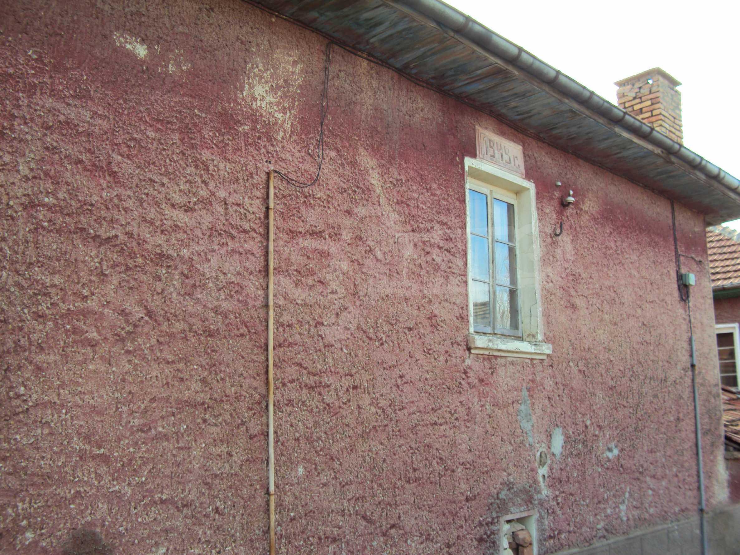 Two-storey house in village close 35 km. from Veliko Tarnovo 15