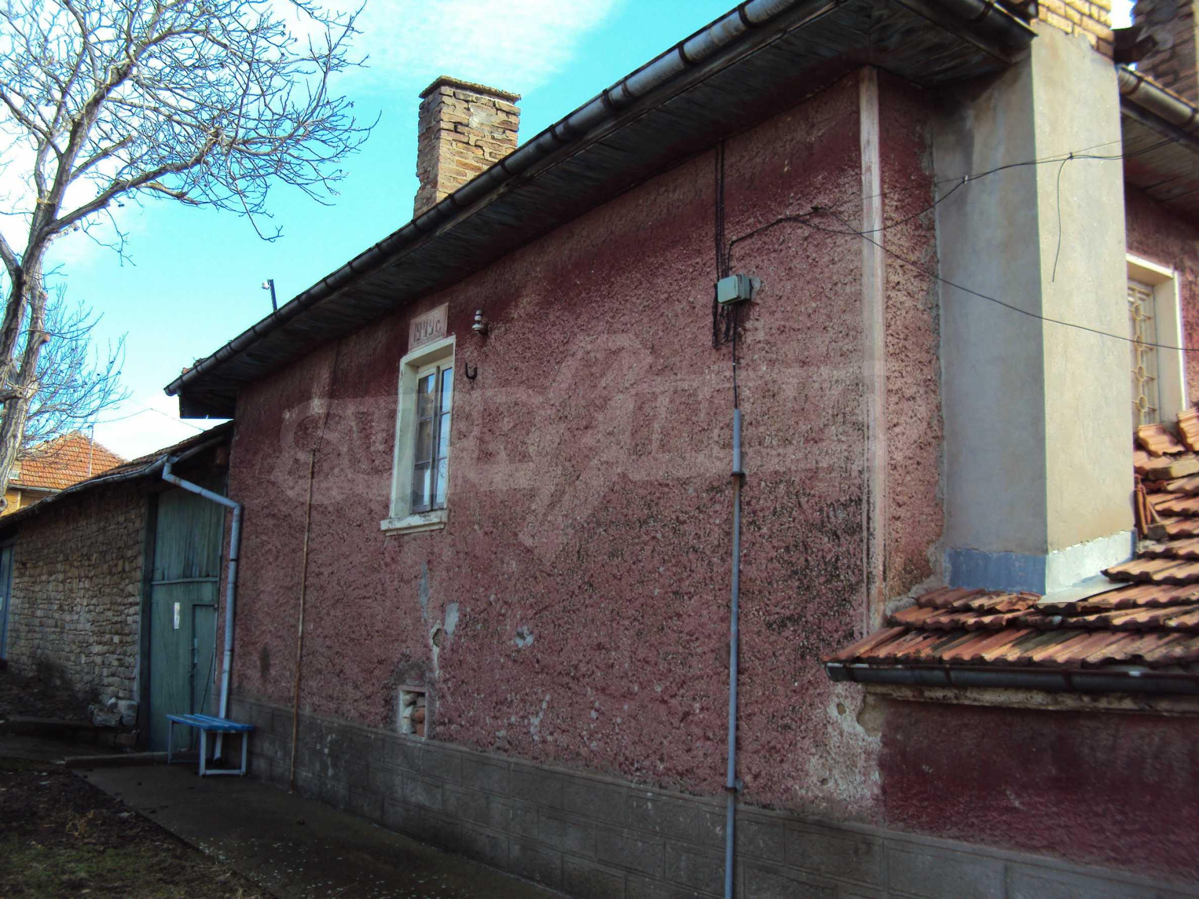 Two-storey house in village close 35 km. from Veliko Tarnovo 16