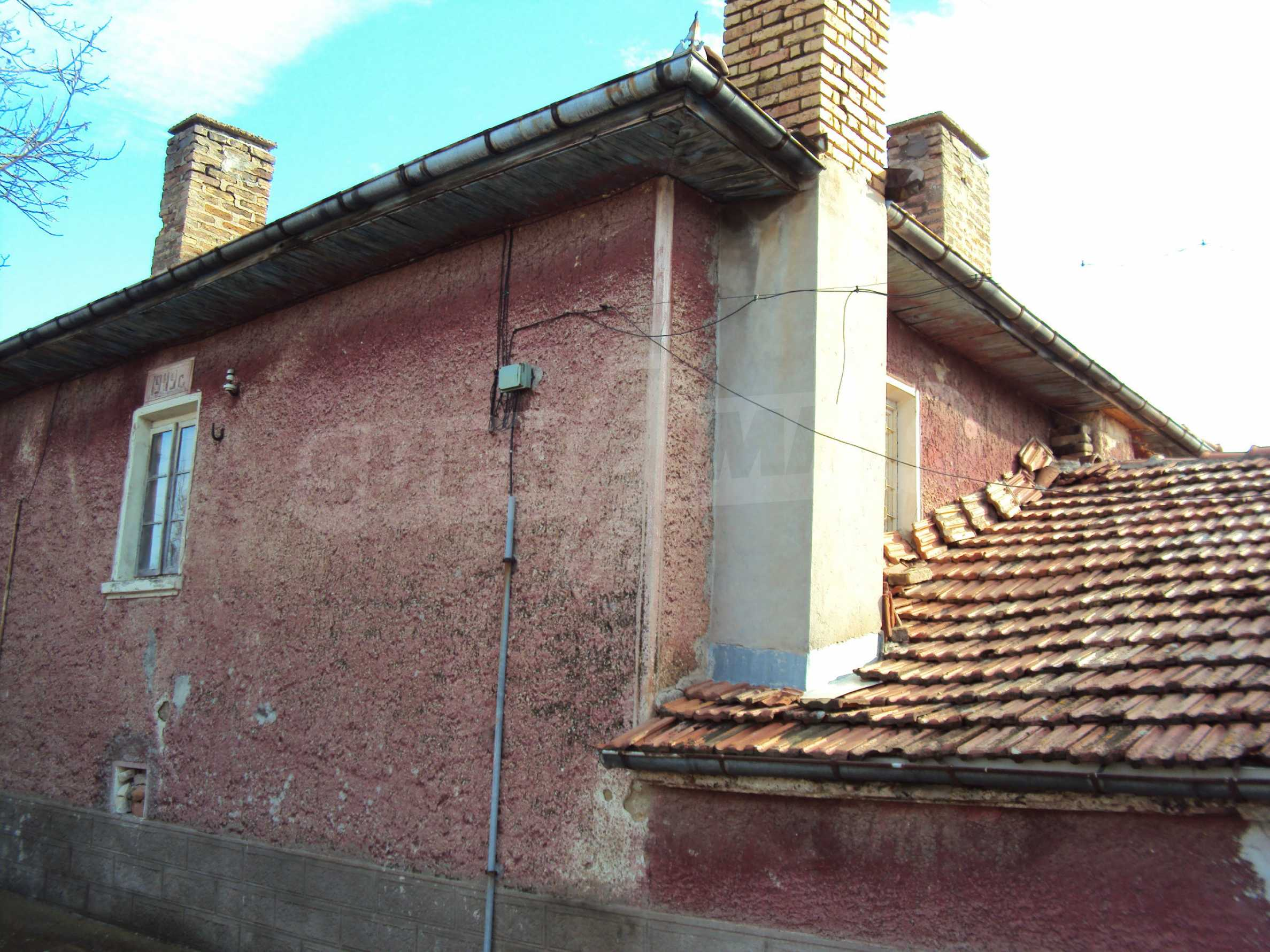 Two-storey house in village close 35 km. from Veliko Tarnovo 17