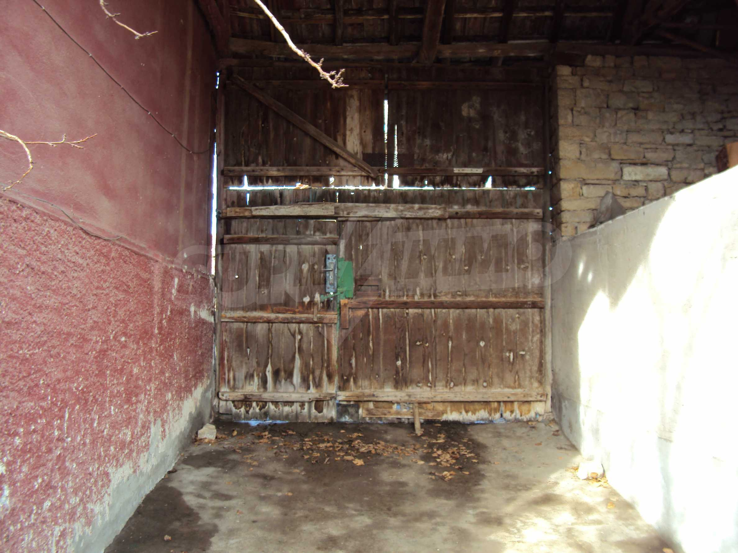 Two-storey house in village close 35 km. from Veliko Tarnovo 22