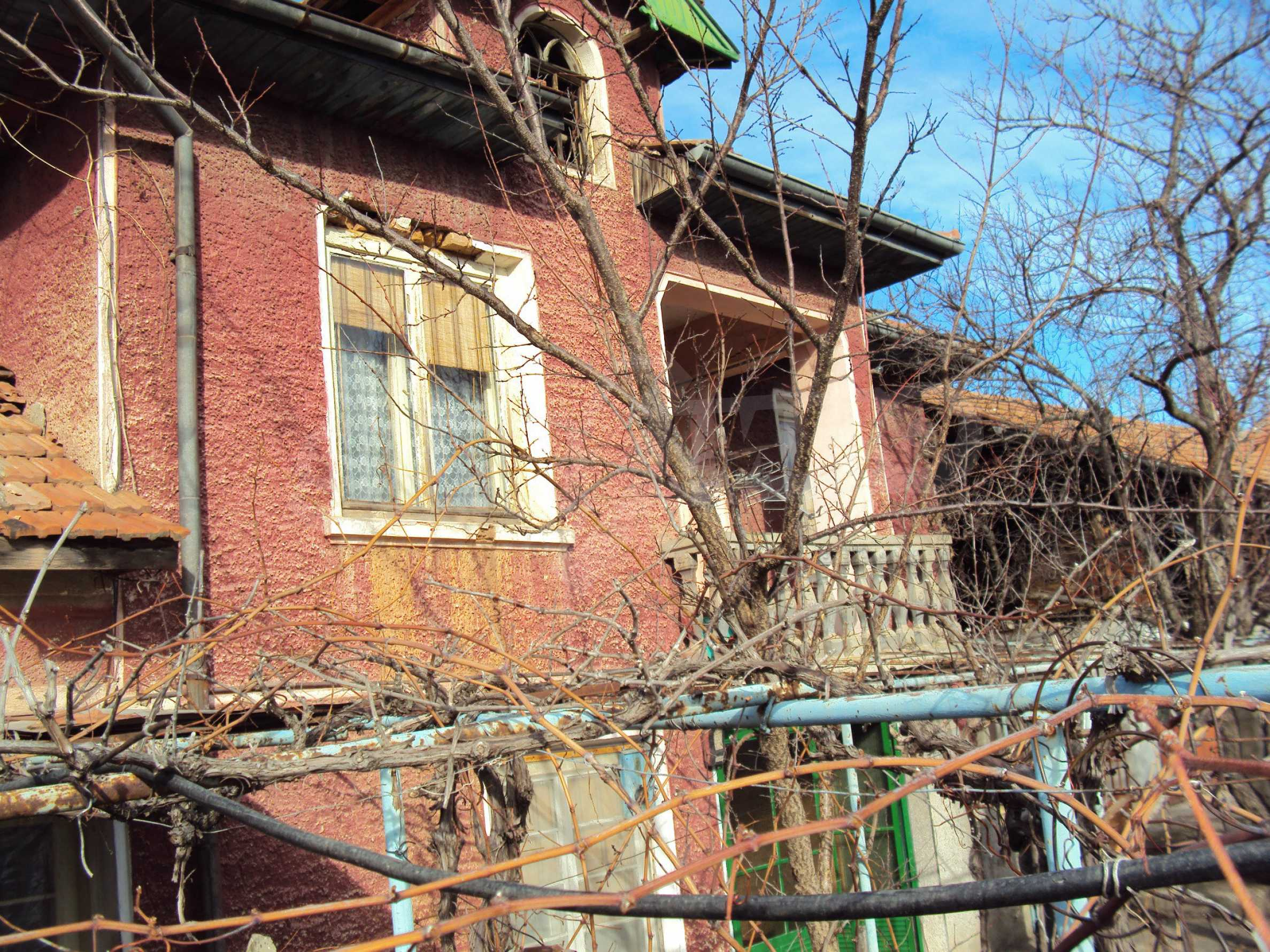 Two-storey house in village close 35 km. from Veliko Tarnovo 2