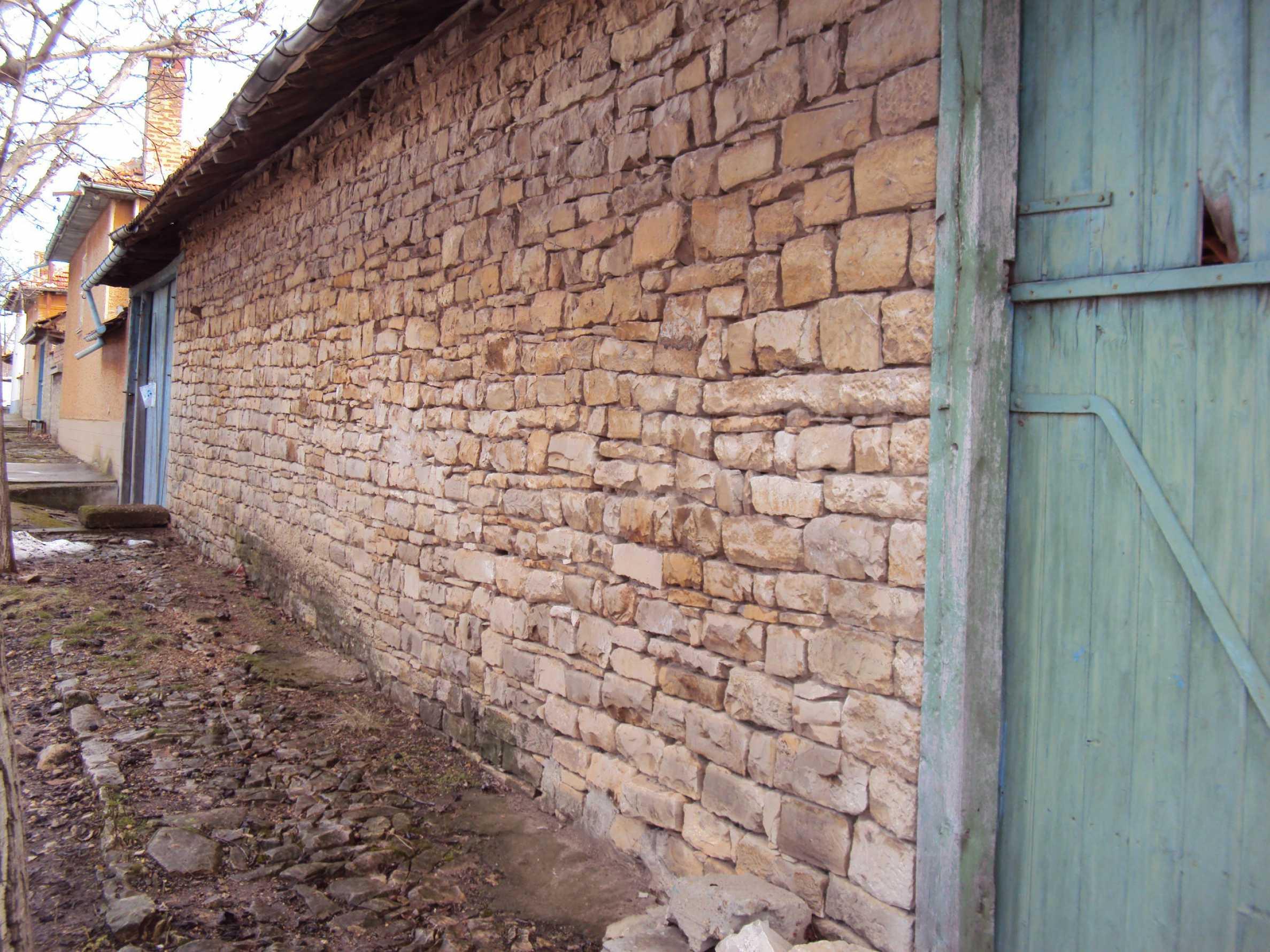 Two-storey house in village close 35 km. from Veliko Tarnovo 31