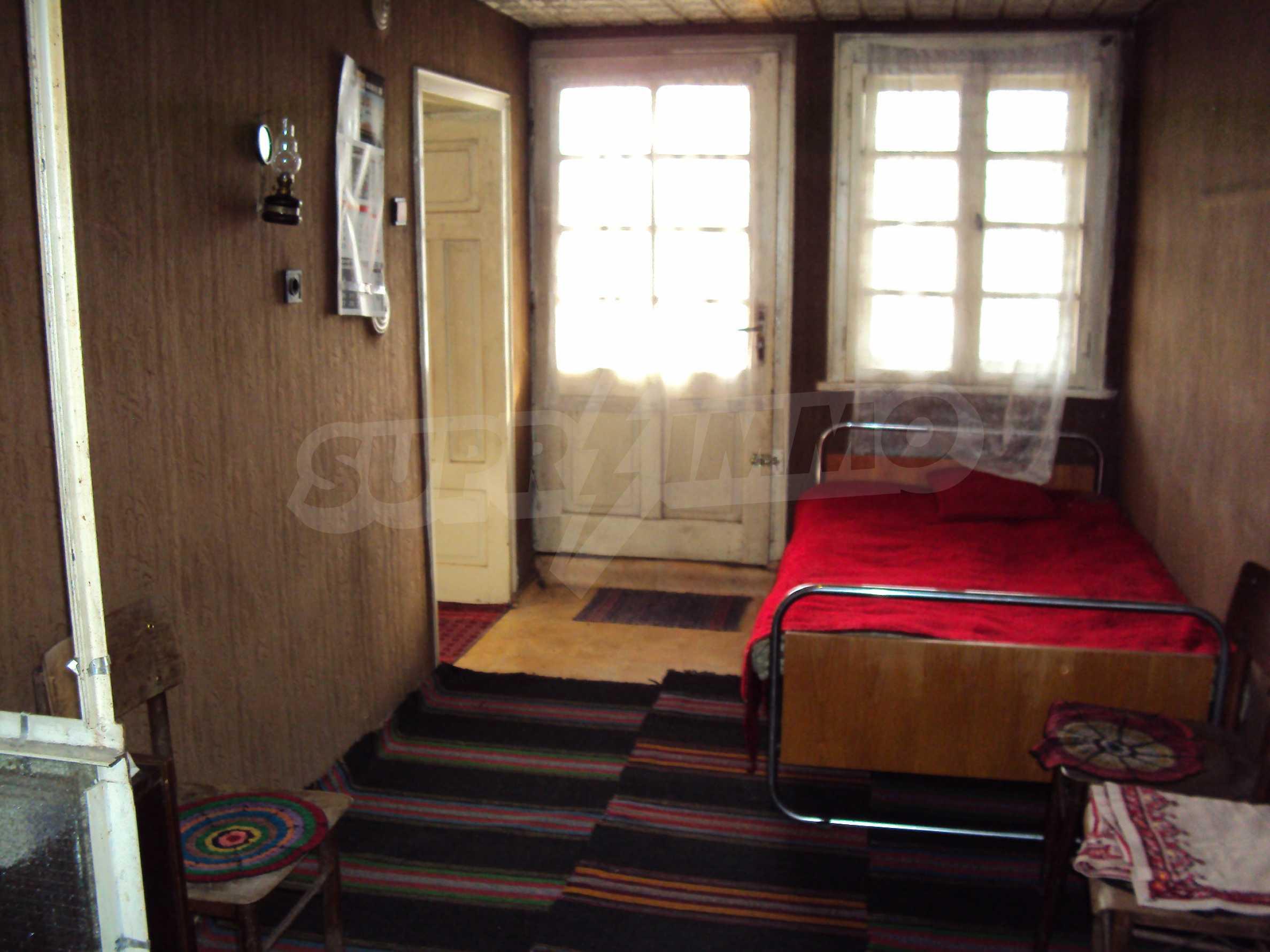 Two-storey house in village close 35 km. from Veliko Tarnovo 5