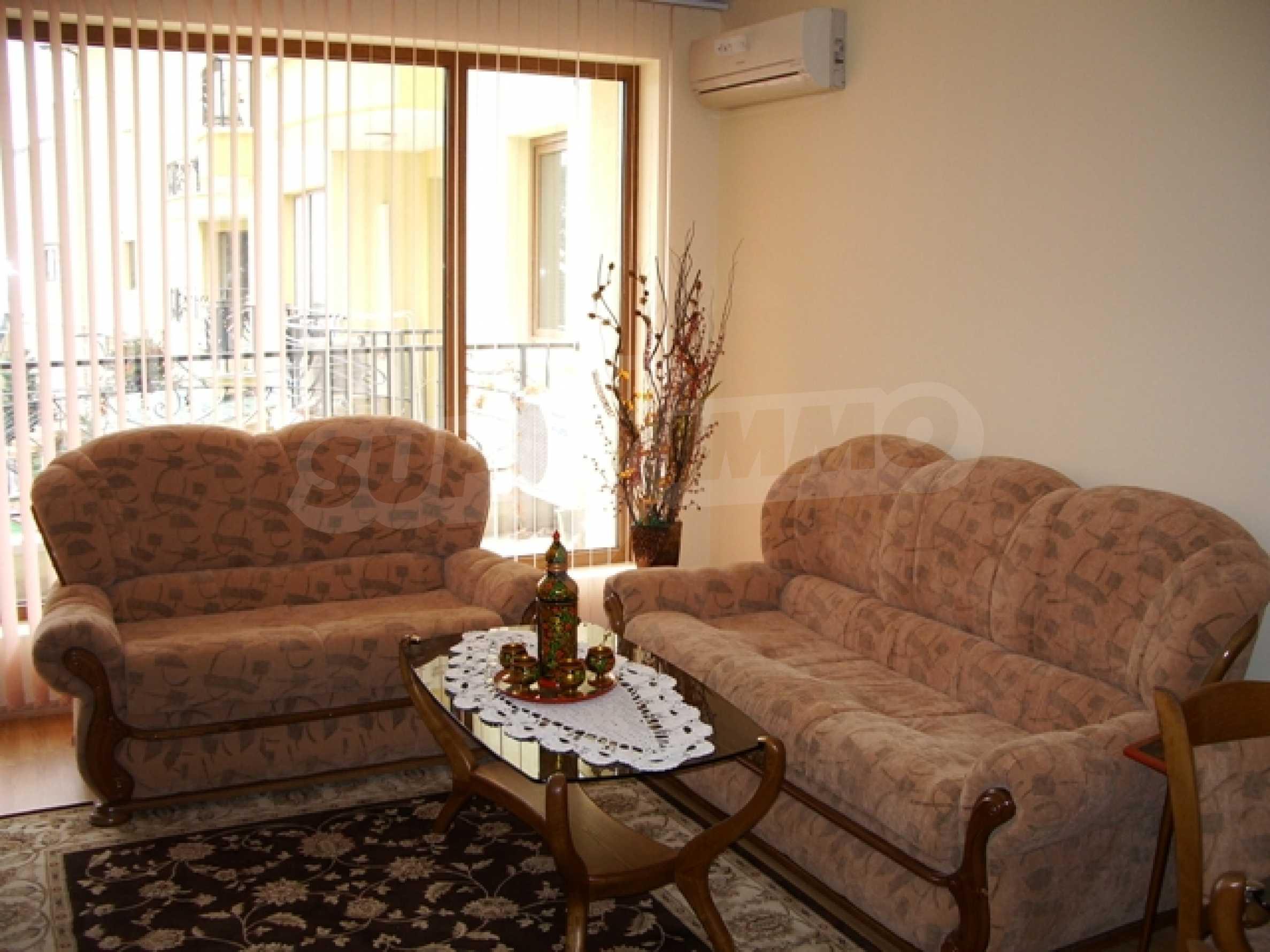 Apartment in 'Evksinograd'