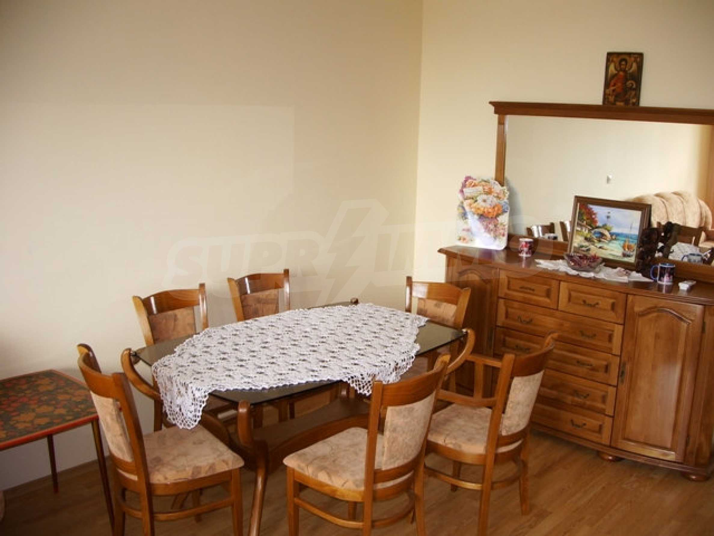 Apartment in 'Evksinograd' 2