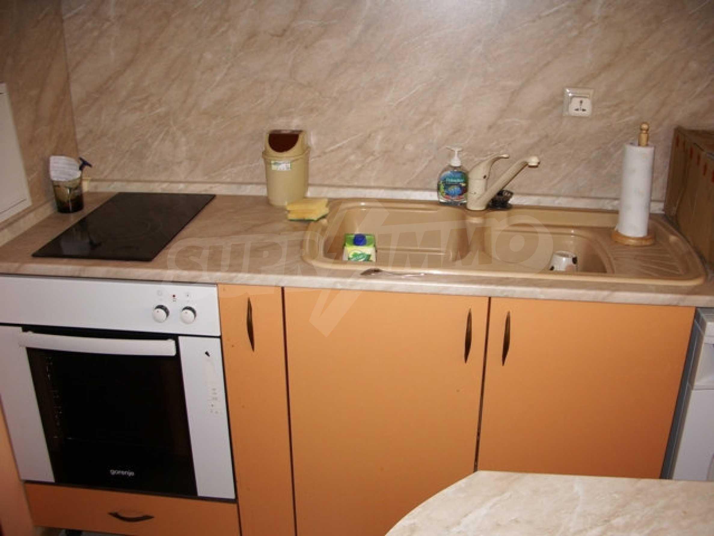 Apartment in 'Evksinograd' 3