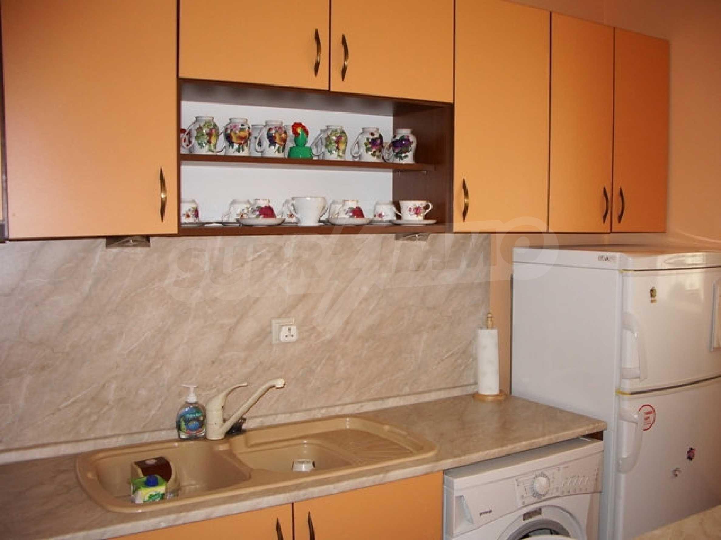 Apartment in 'Evksinograd' 4