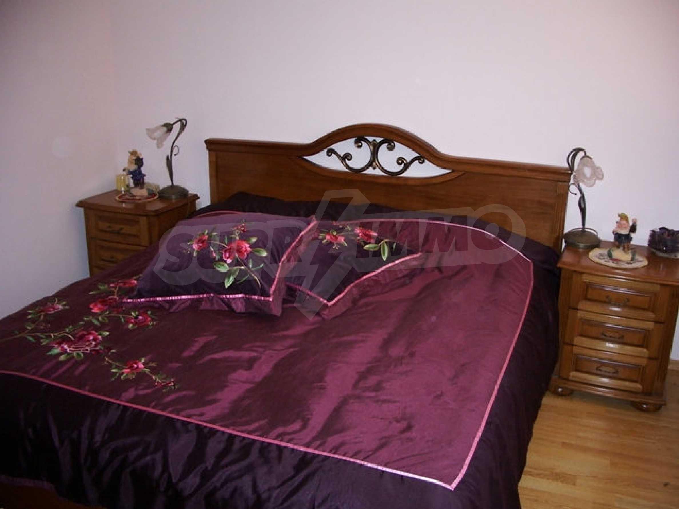 Apartment in 'Evksinograd' 5