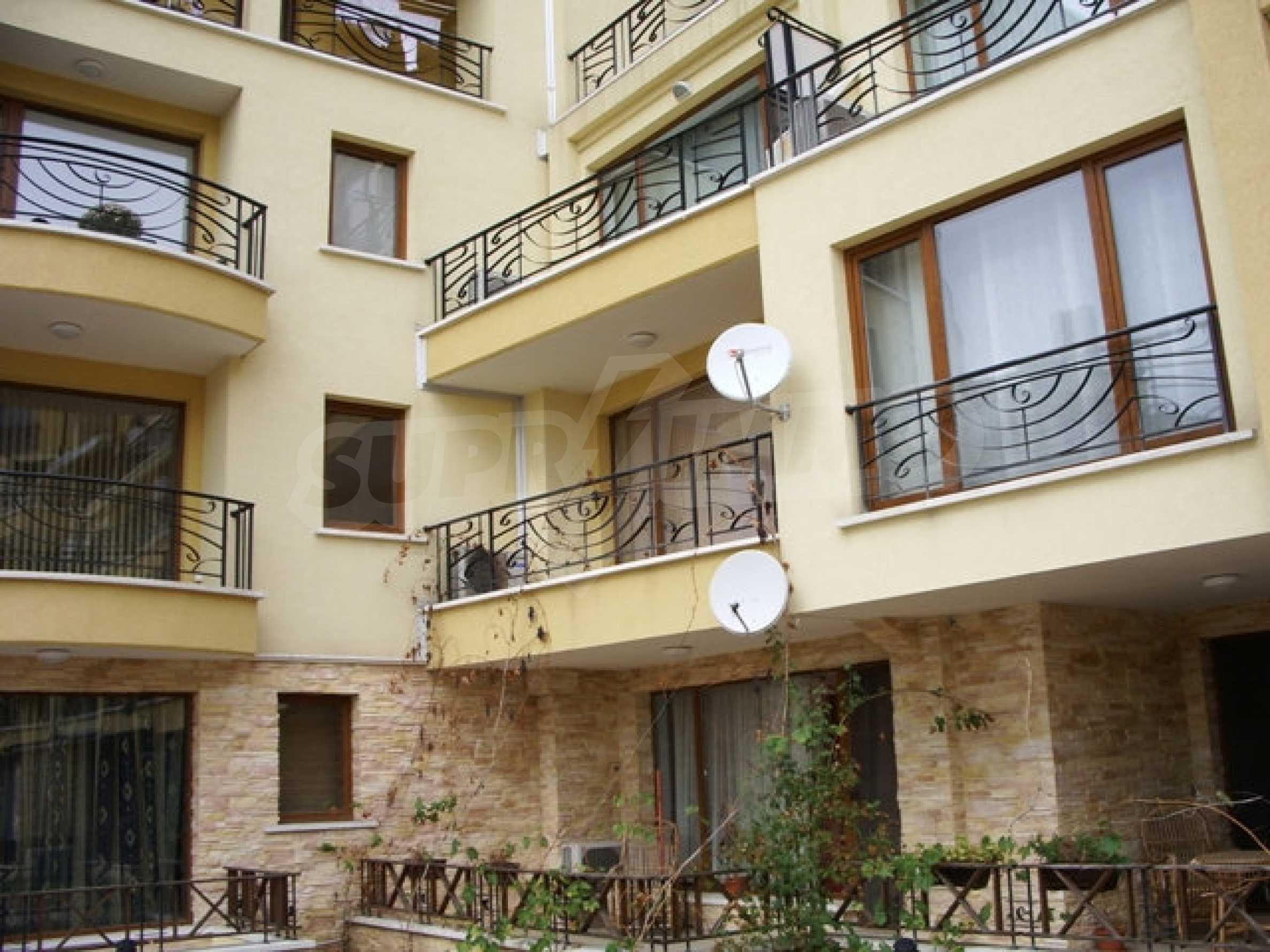 Apartment in 'Evksinograd' 6