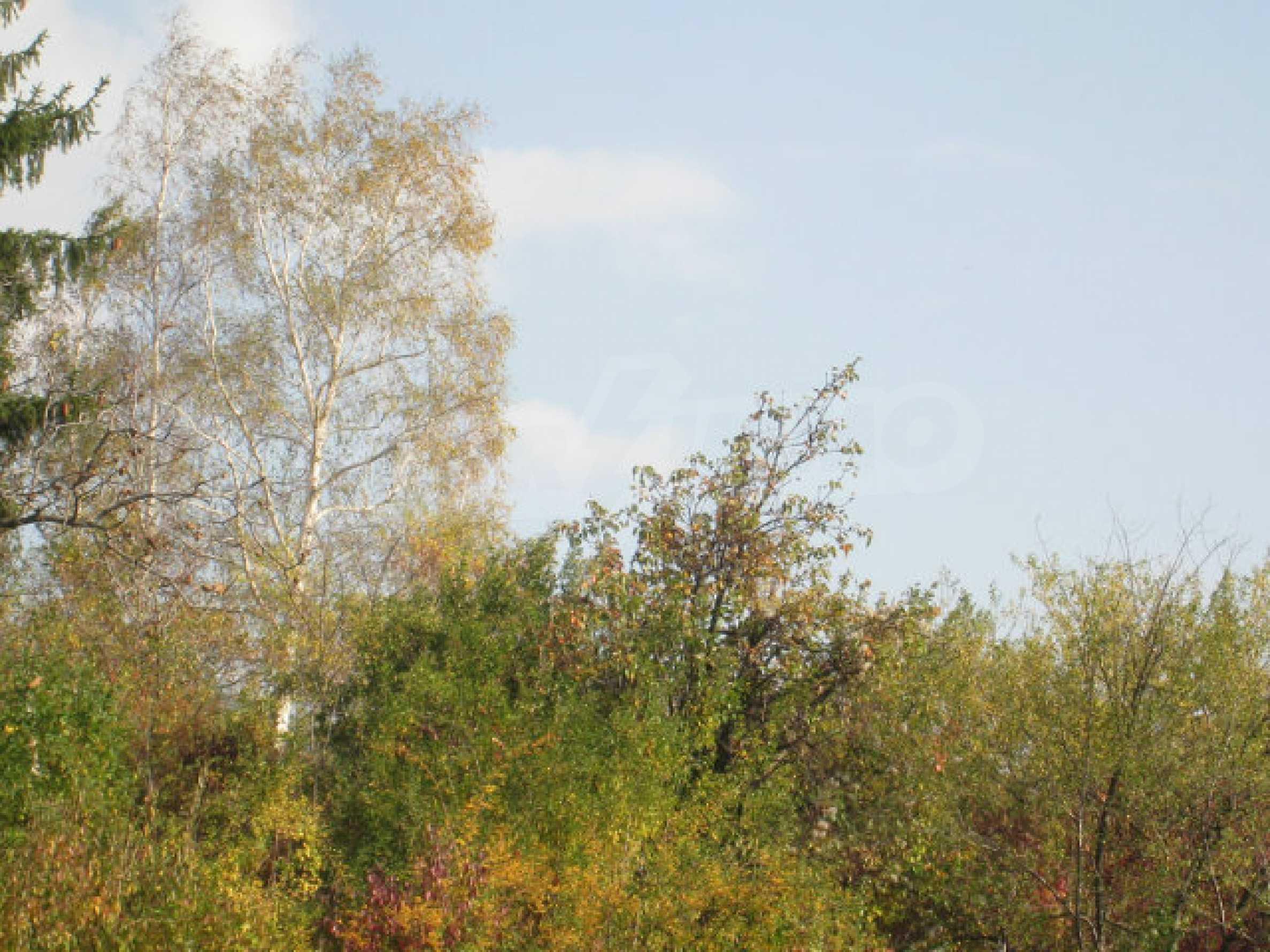 Reguliertes Grundstück im Zentrum eines malerischen Dorfes in der Nähe von Pernik und Sofia 17
