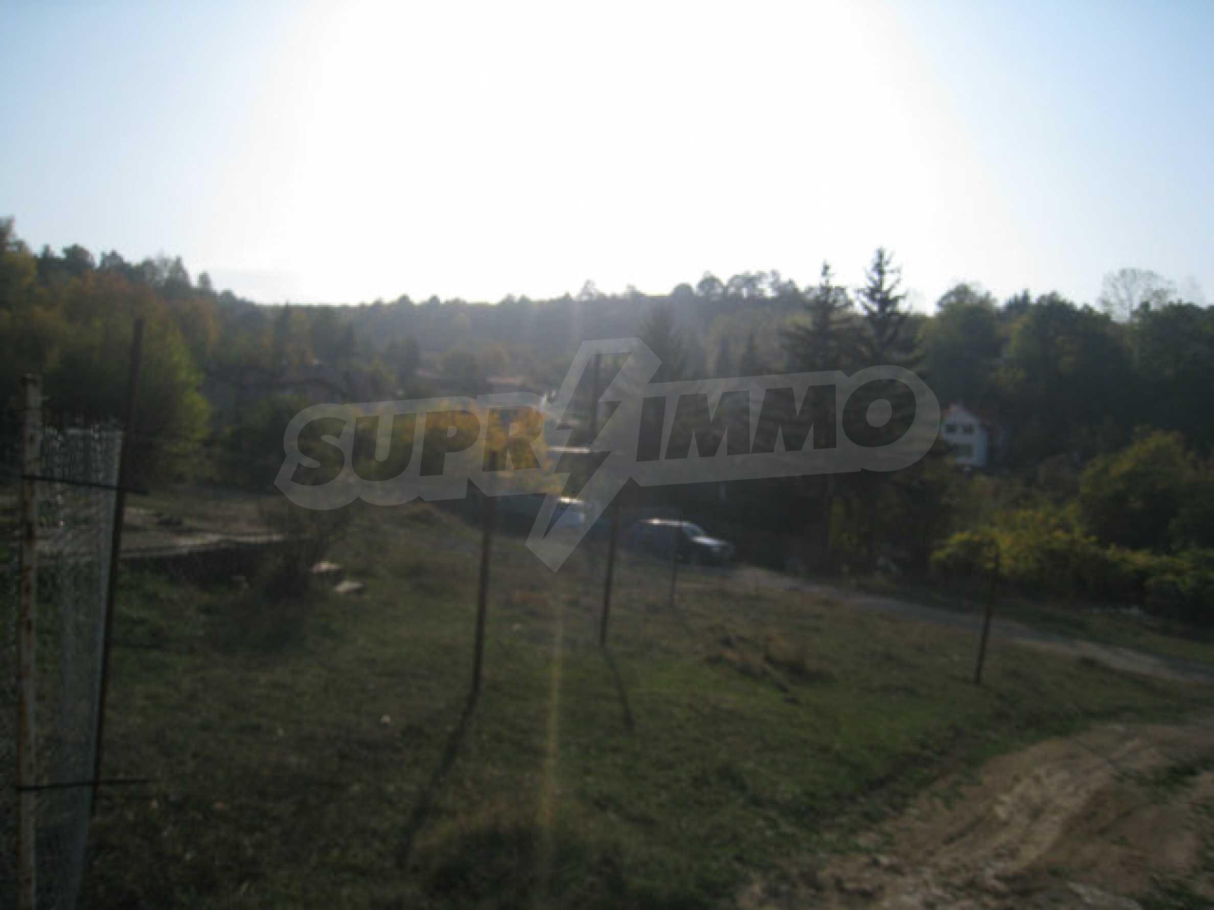 Reguliertes Grundstück im Zentrum eines malerischen Dorfes in der Nähe von Pernik und Sofia 19