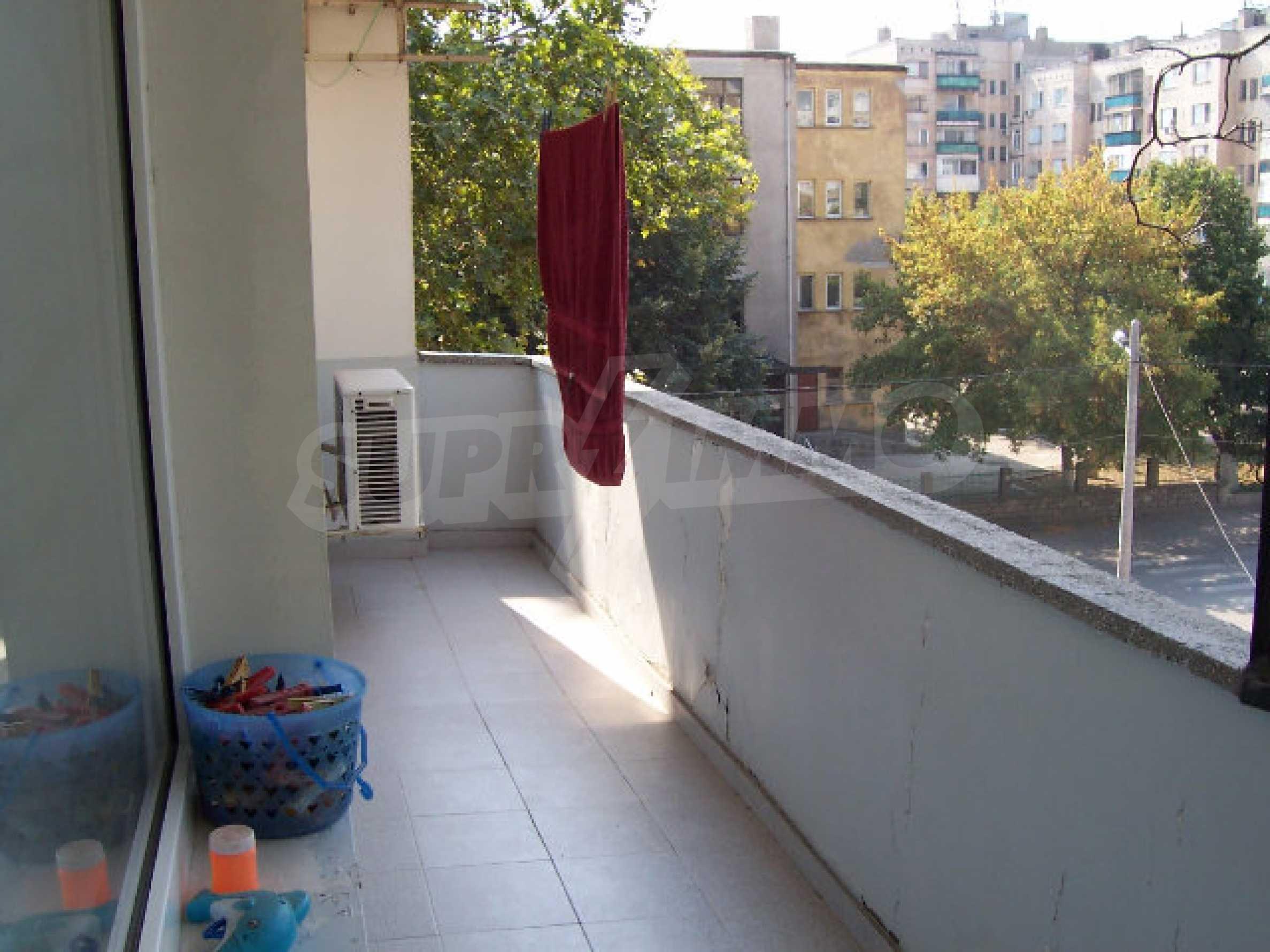 Große Wohnung in Vidin 13