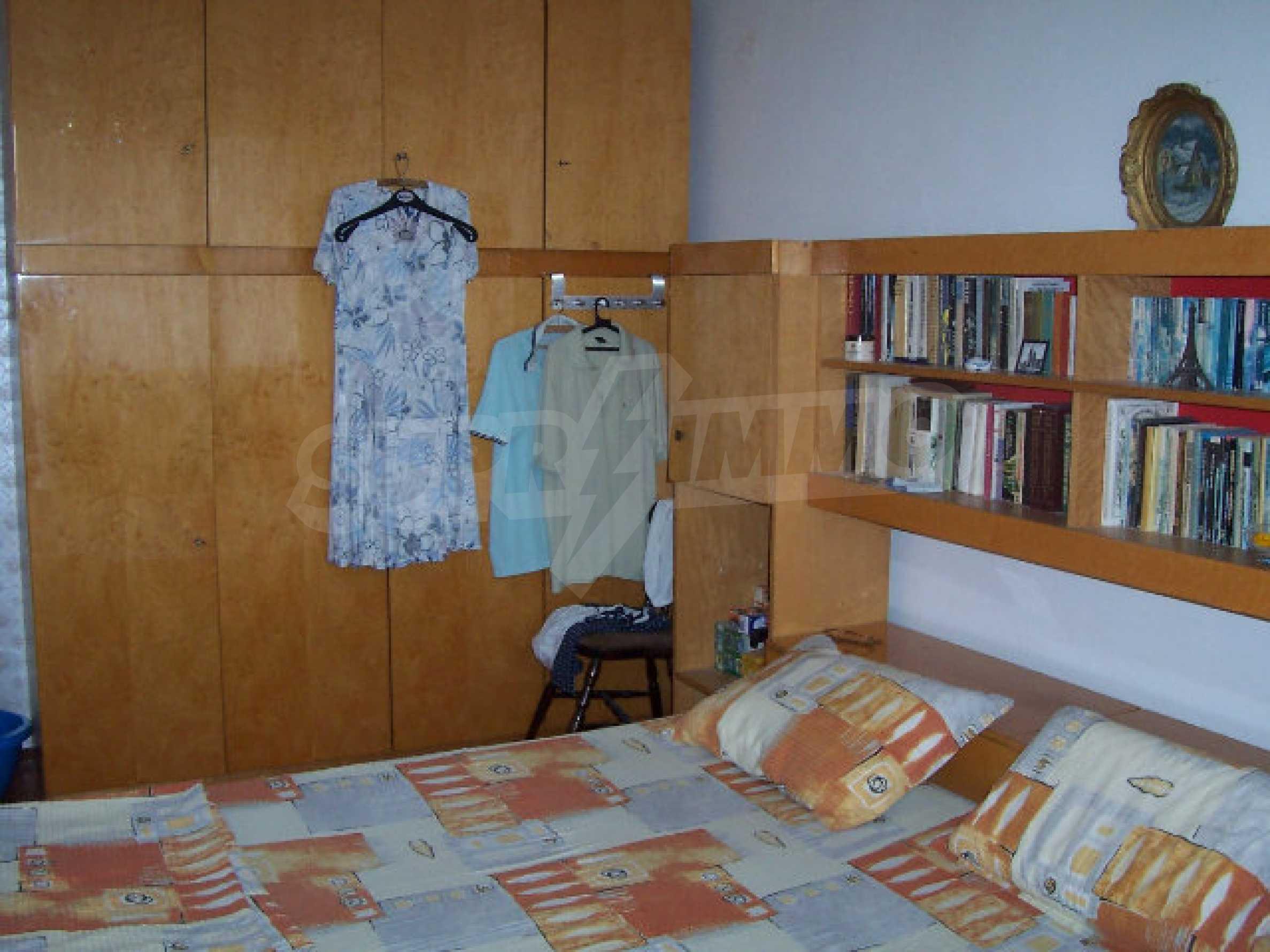 Große Wohnung in Vidin 8