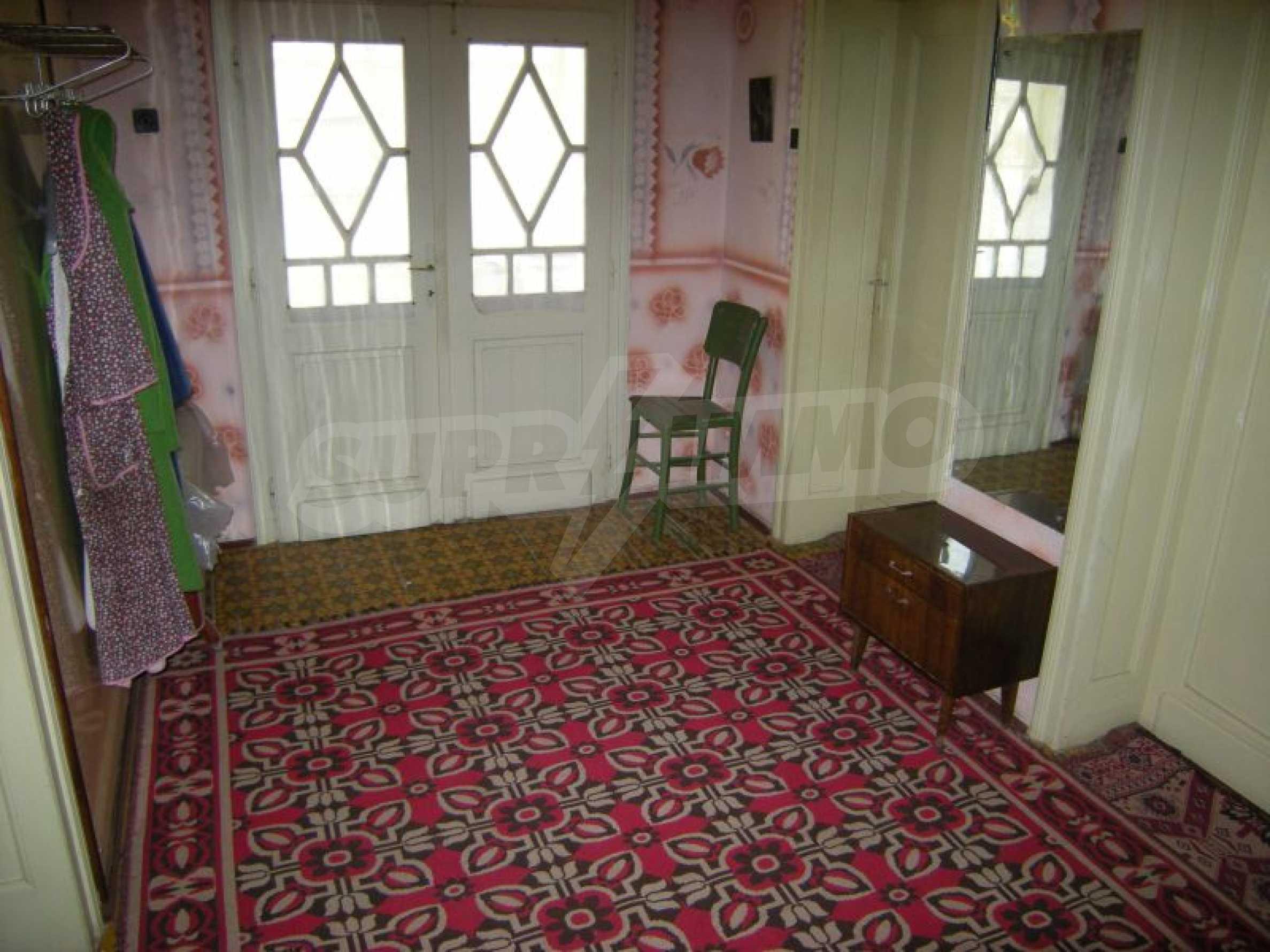 Къща за продан близо до Хасково 6