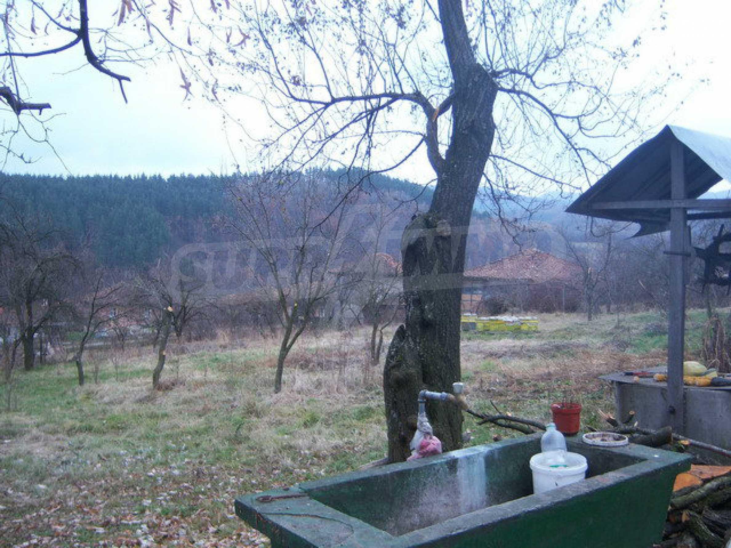 Einstöckiges Haus in Elena Pre-Balkan 6