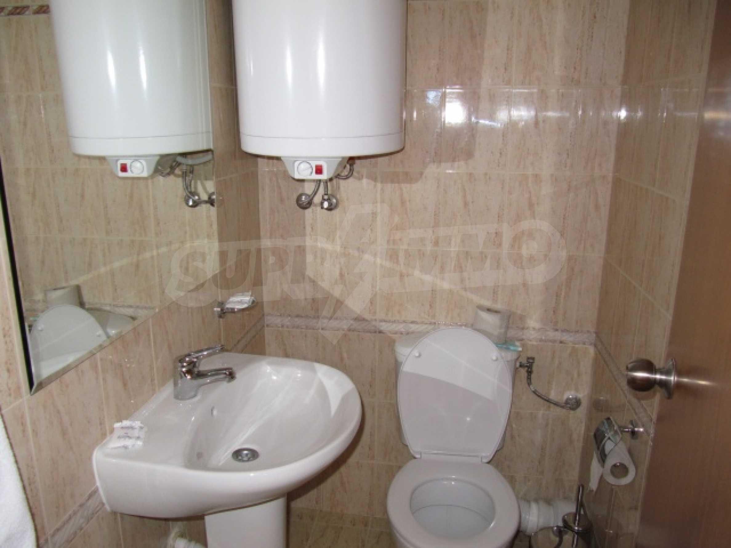 Трехкомнатная квартира на продажу в горнолыжном курорте Пампорово 15