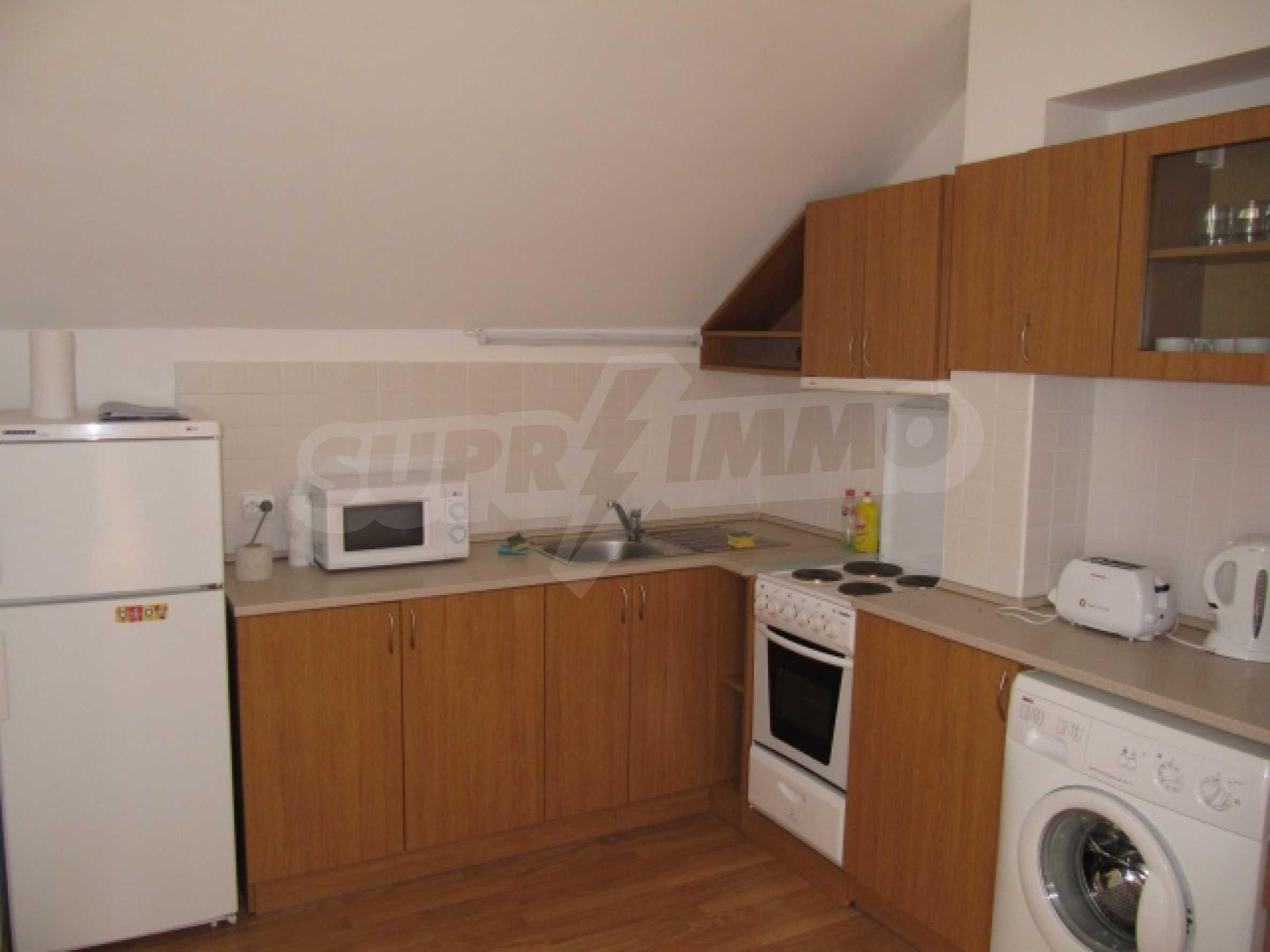 Трехкомнатная квартира на продажу в горнолыжном курорте Пампорово 7