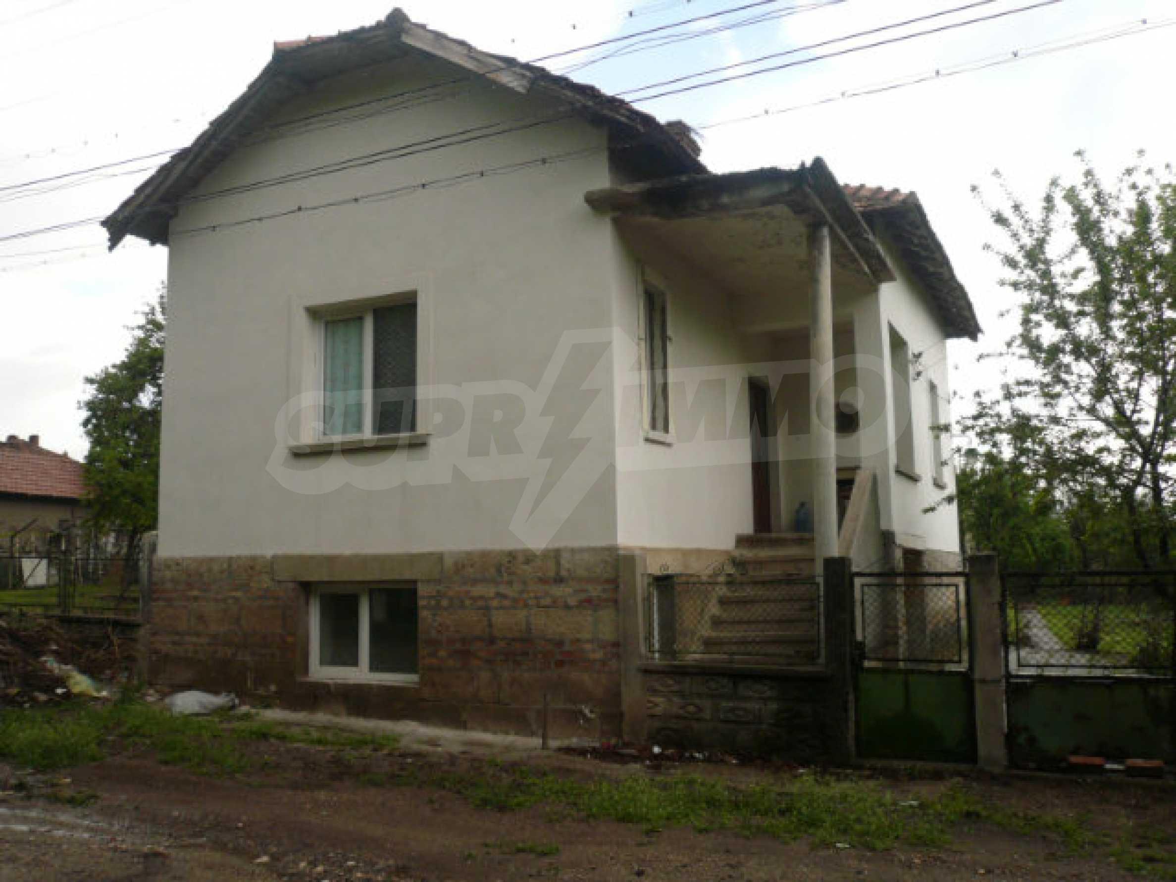 Haus in der Nähe von Vidin 1
