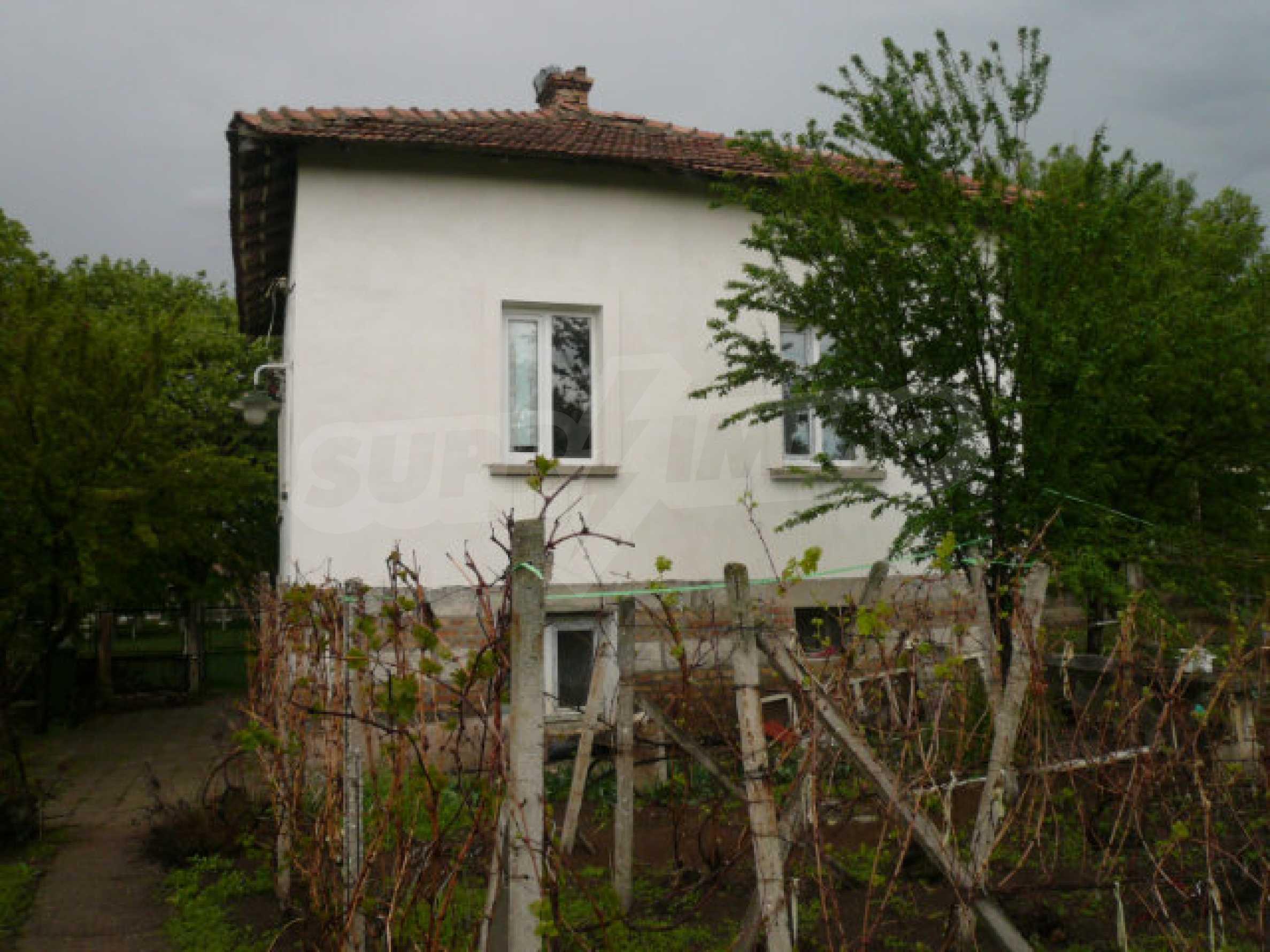 Haus in der Nähe von Vidin 4