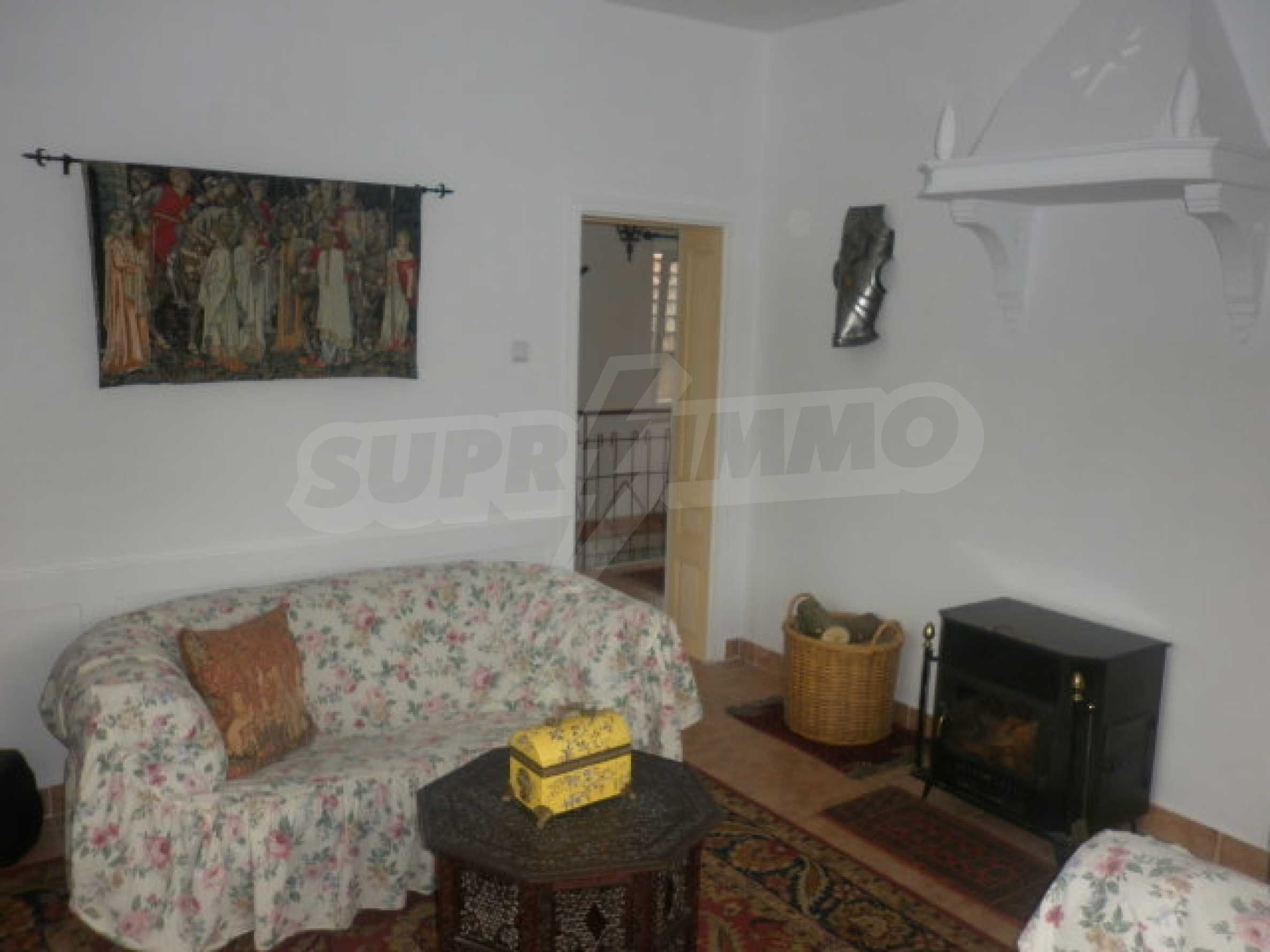A big 3-bed house in Vratsa area 5