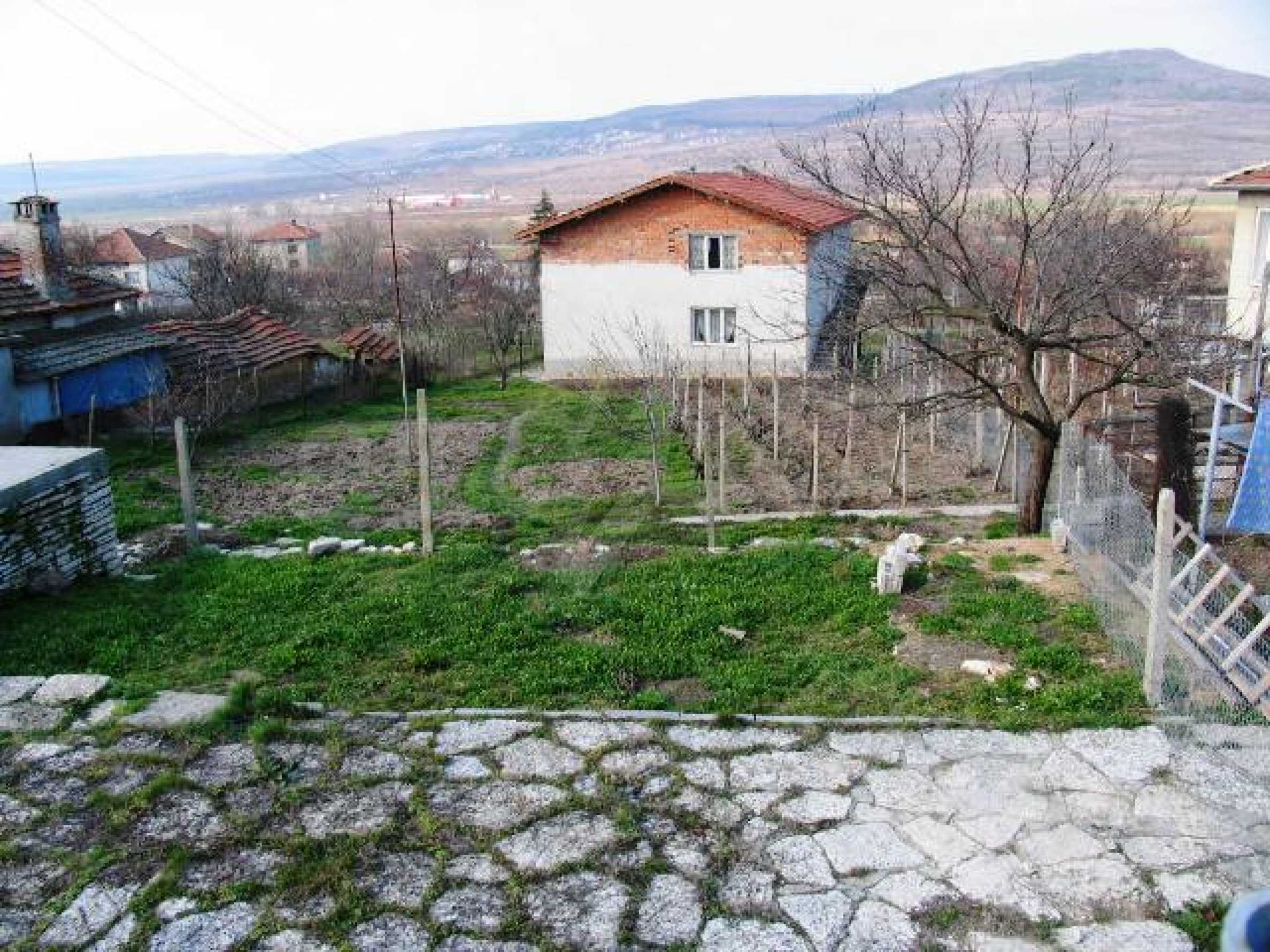 Land in Obrochishte Village, just 3km from Albena Resort
