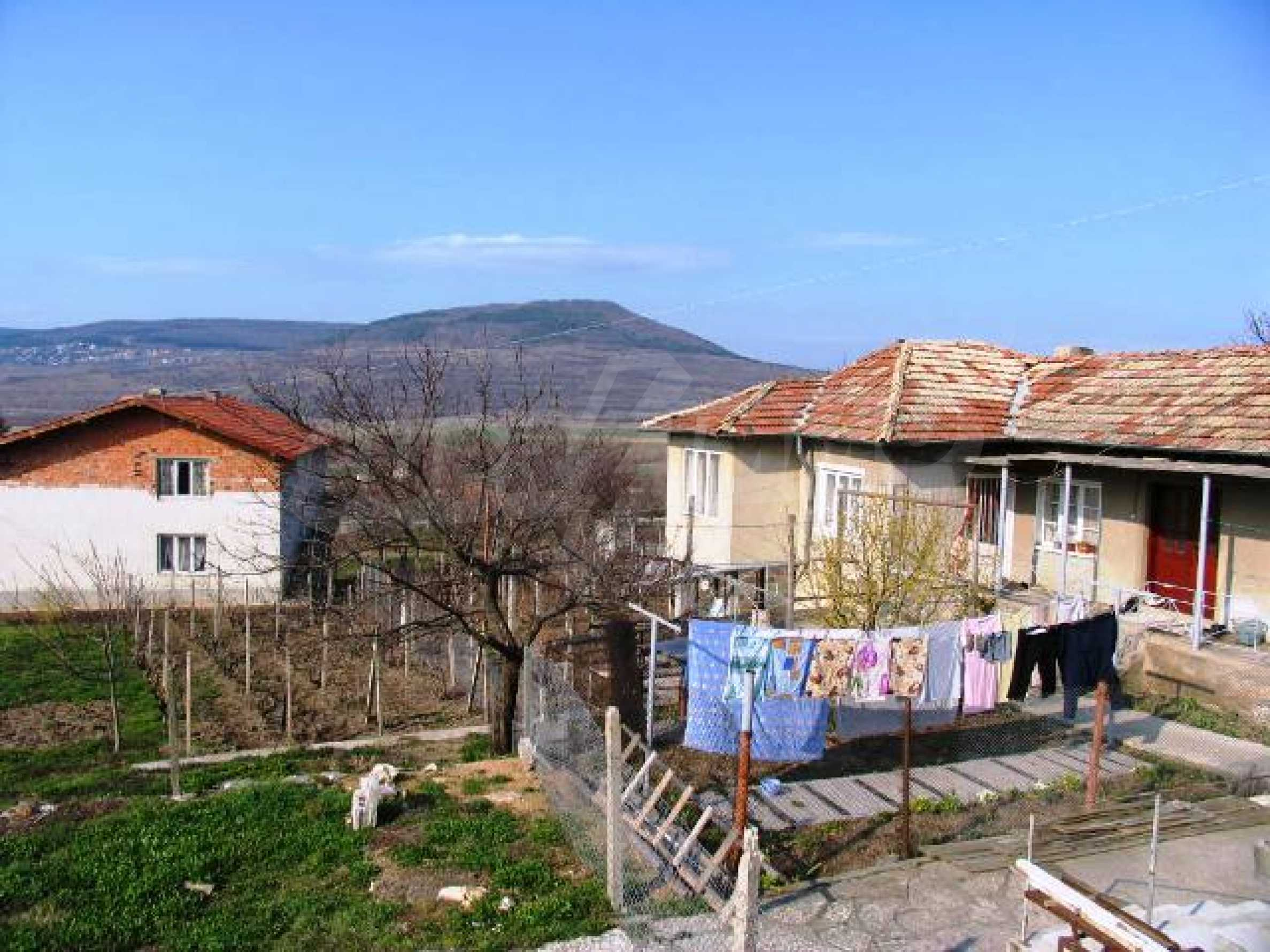 Land in Obrochishte Village, just 3km from Albena Resort  14