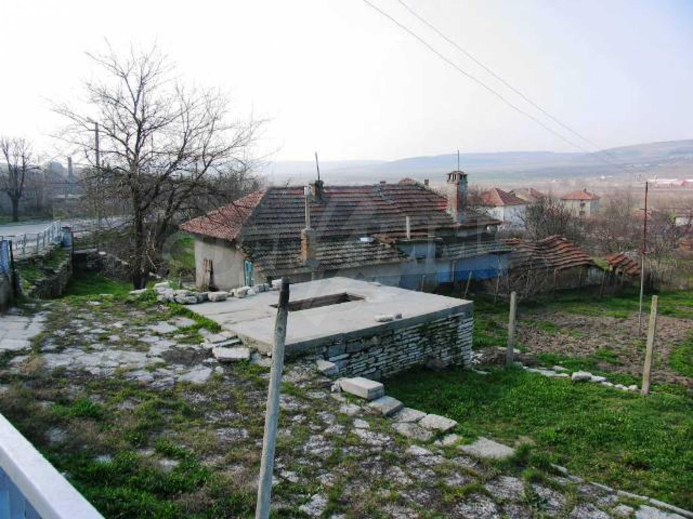 Land in Obrochishte Village, just 3km from Albena Resort  2