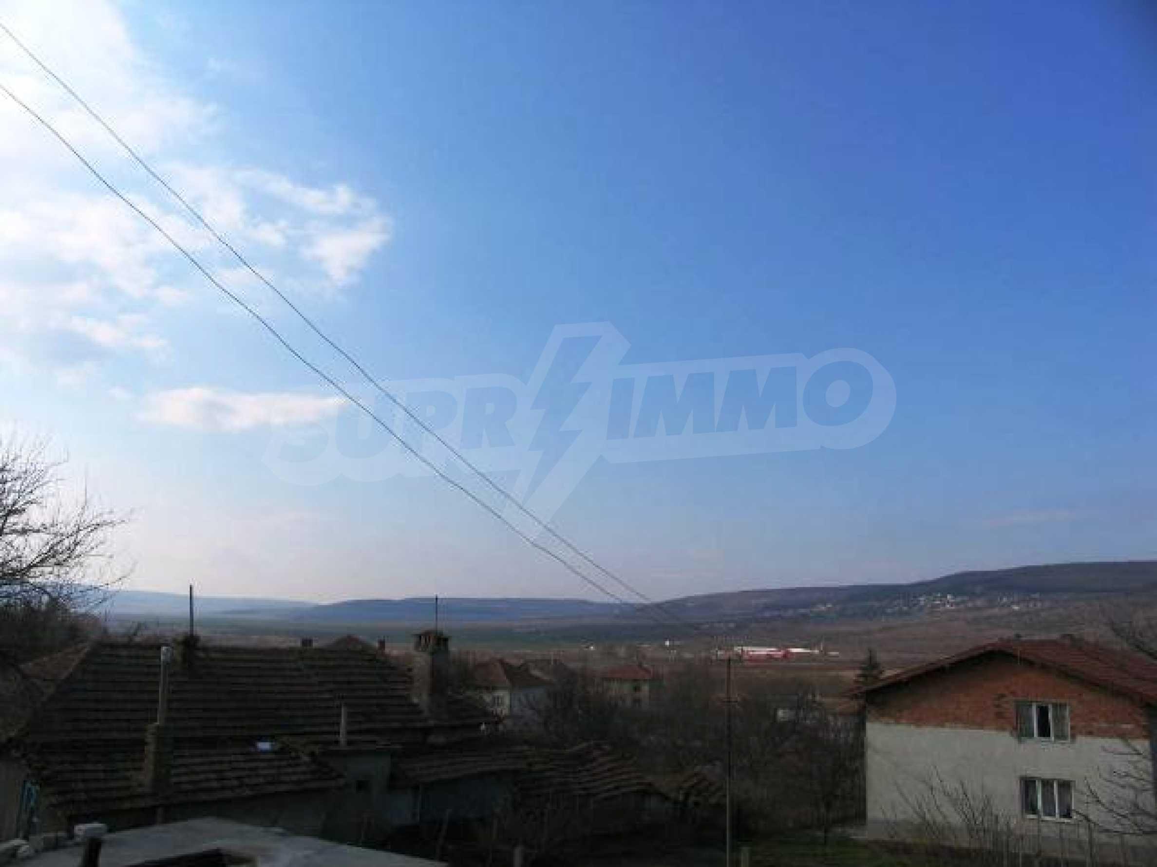 Land in Obrochishte Village, just 3km from Albena Resort  5