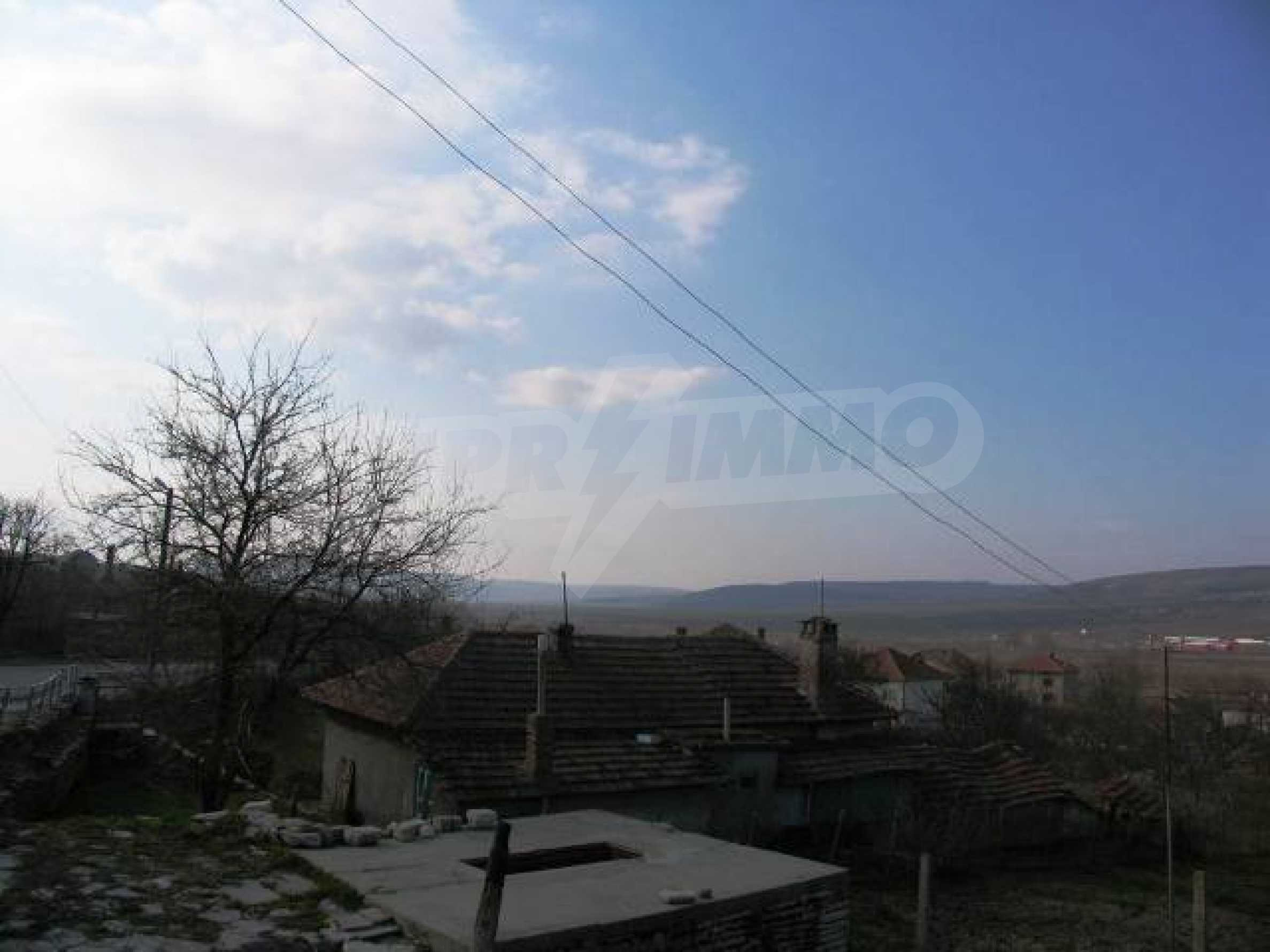 Land in Obrochishte Village, just 3km from Albena Resort  6