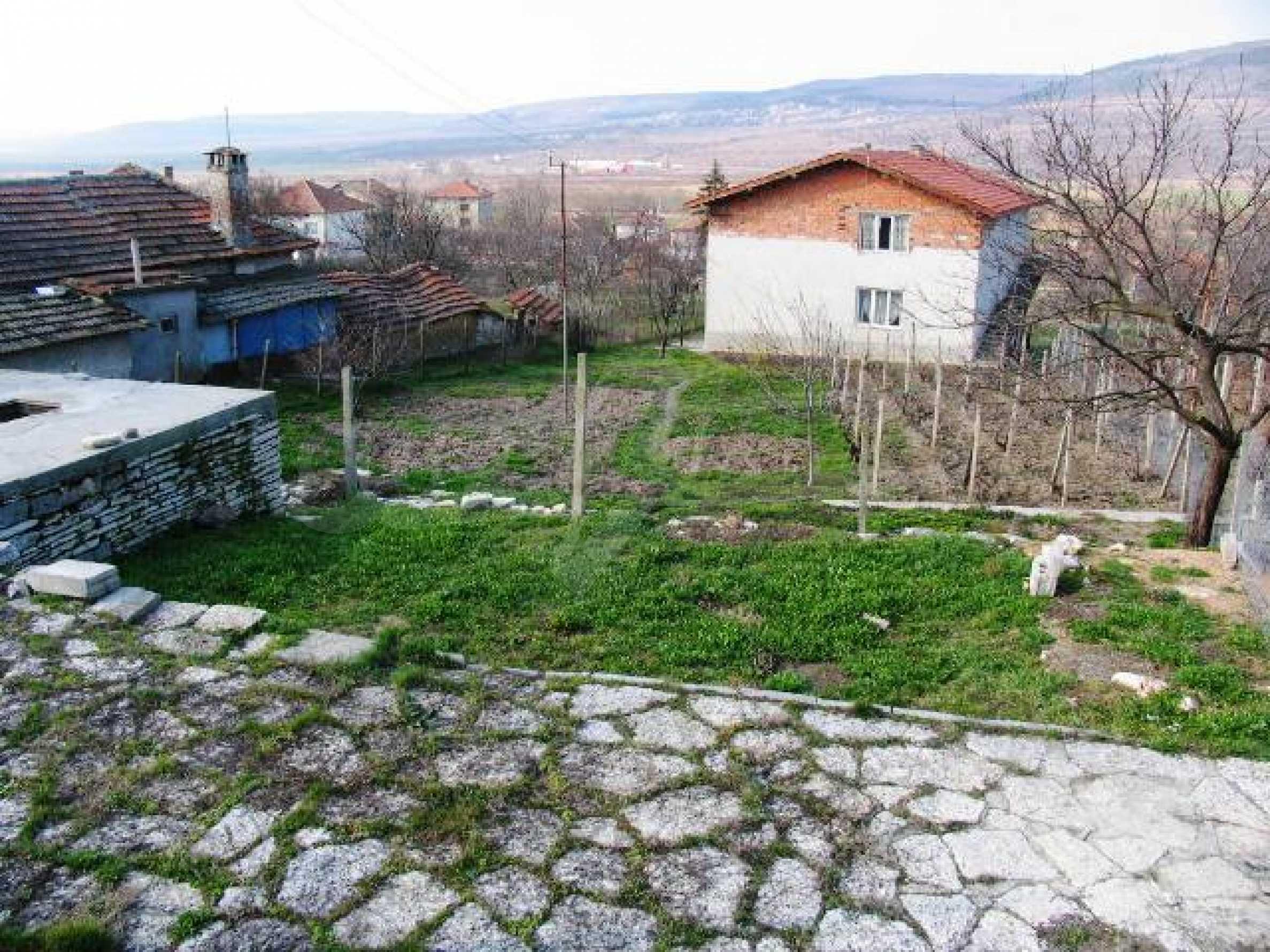 Land in Obrochishte Village, just 3km from Albena Resort  7