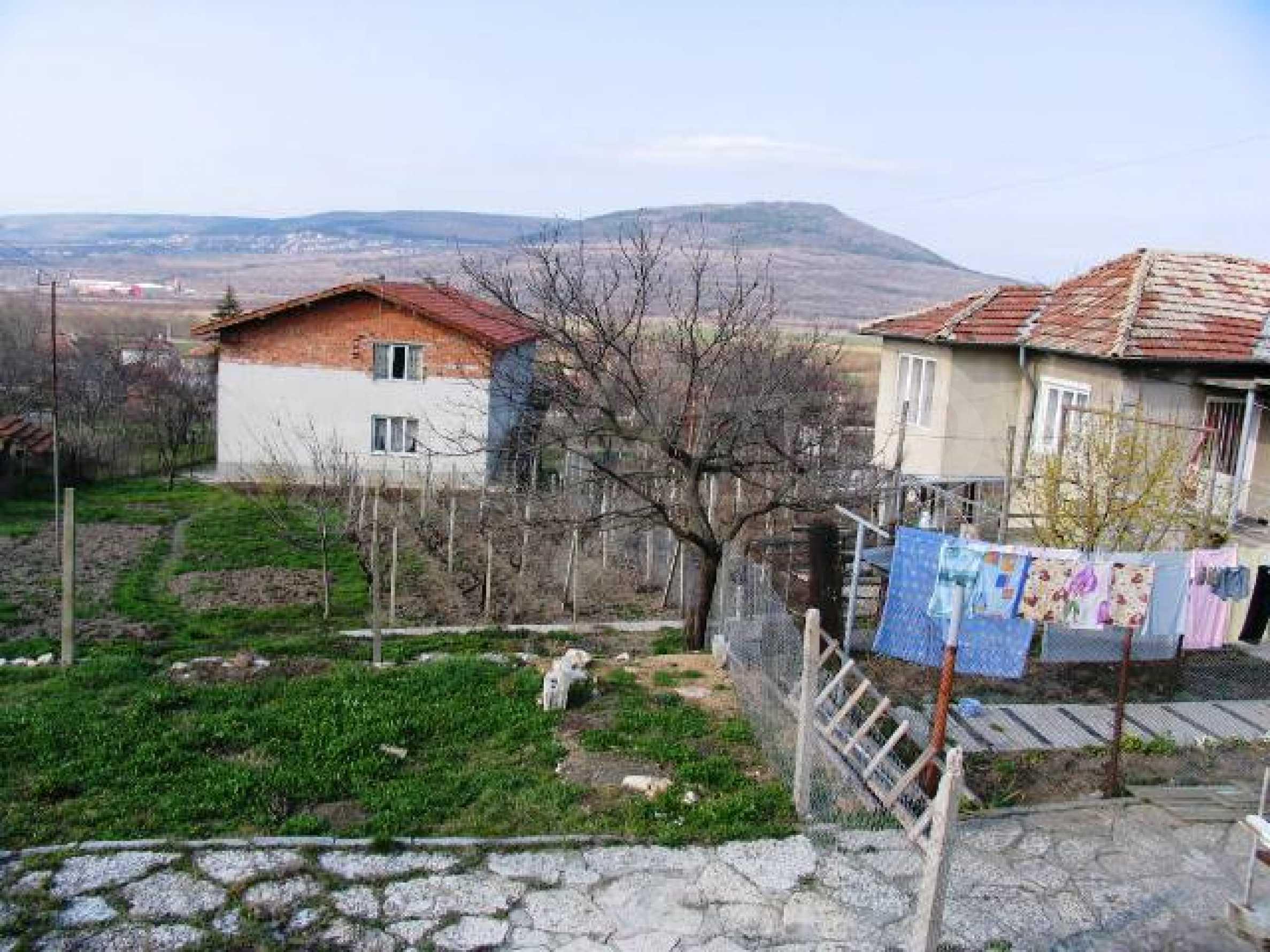 Land in Obrochishte Village, just 3km from Albena Resort  8
