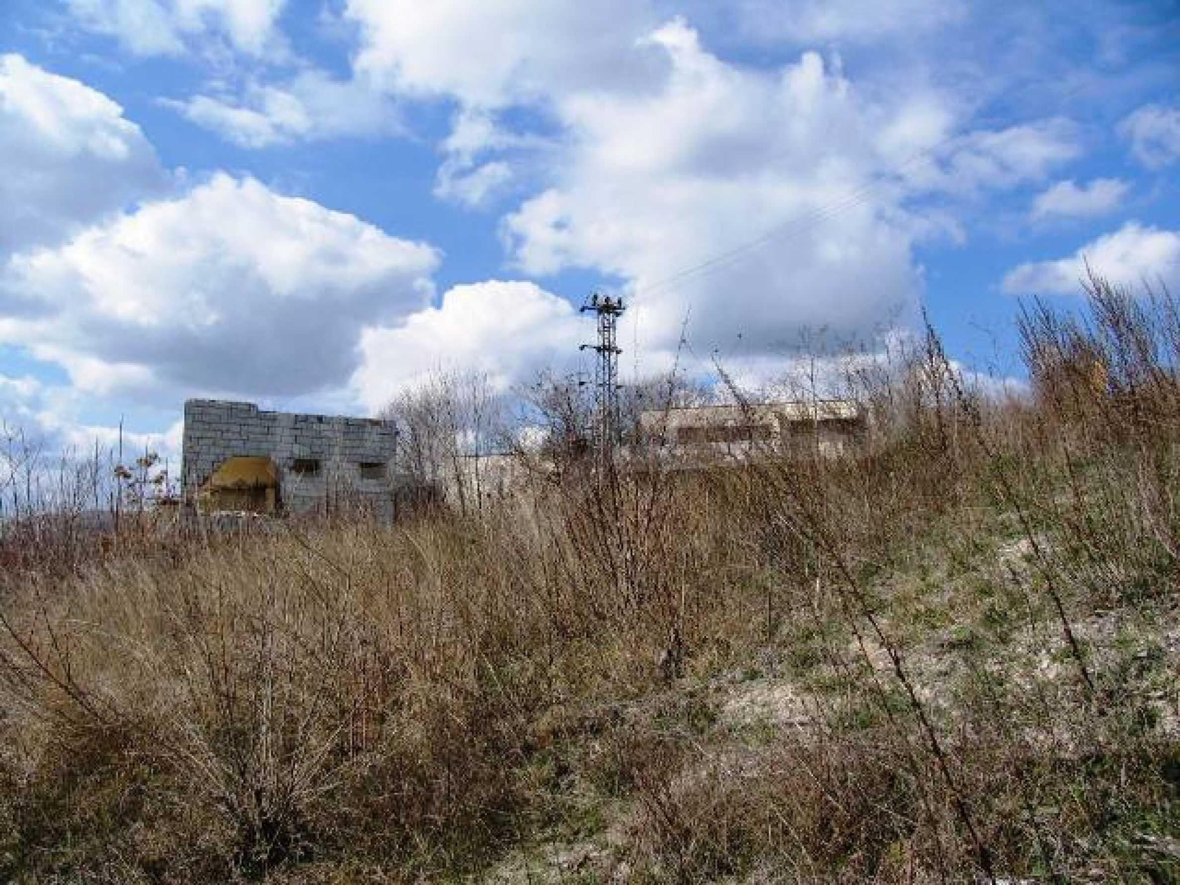 Земельный участок вблизи г. Варна 6