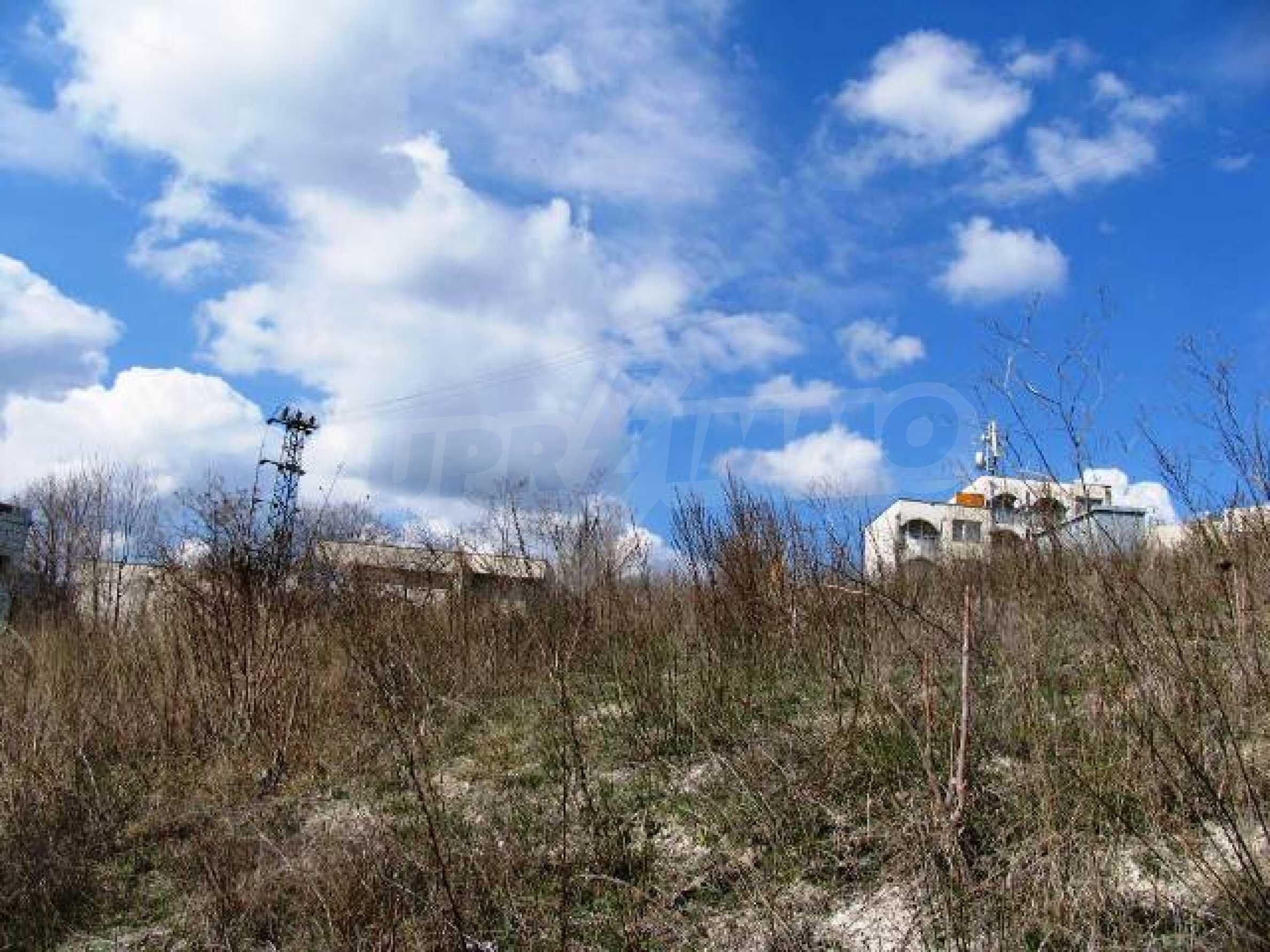 Земельный участок вблизи г. Варна 7
