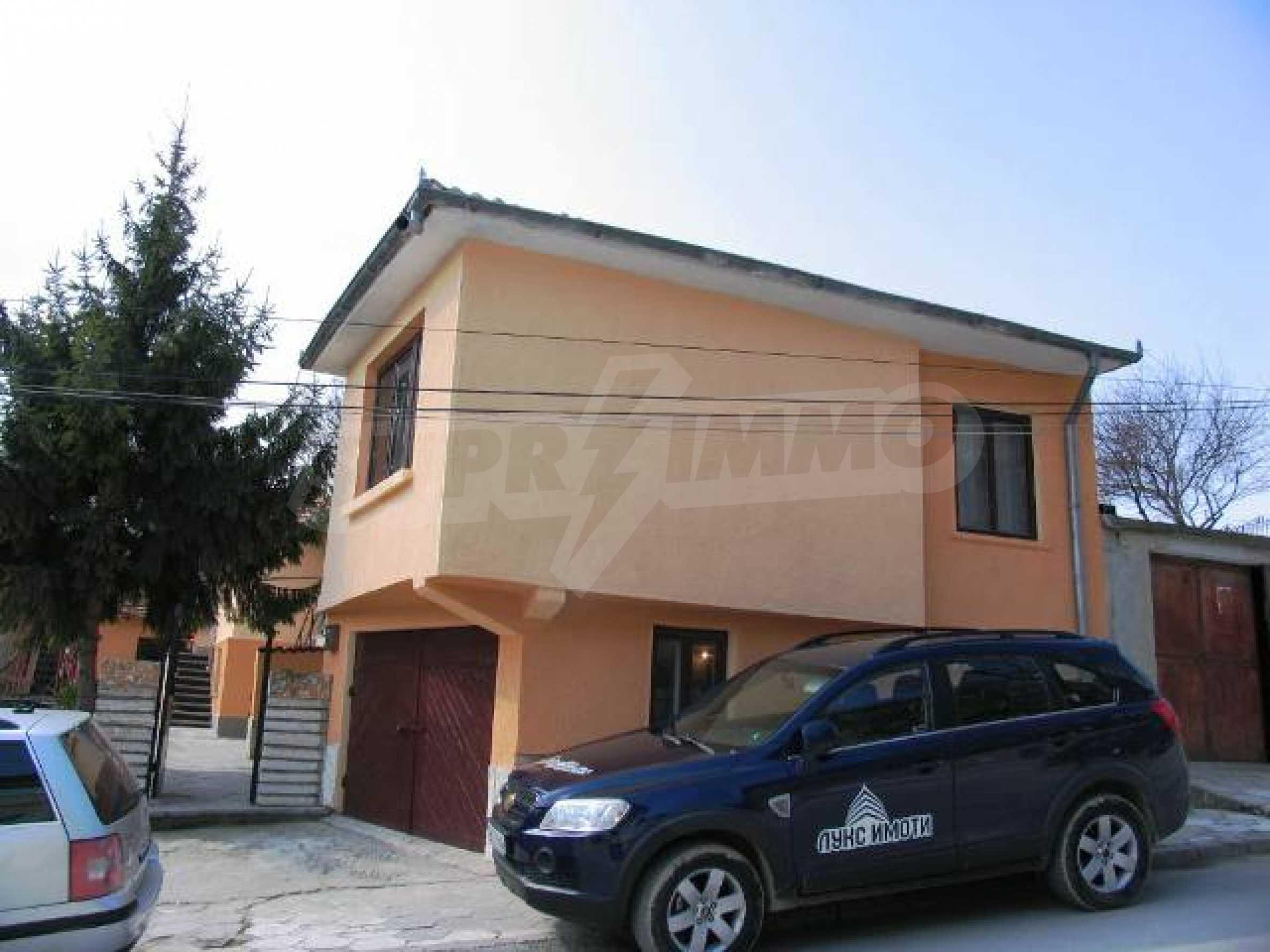 Family house for sale in Balchik 1