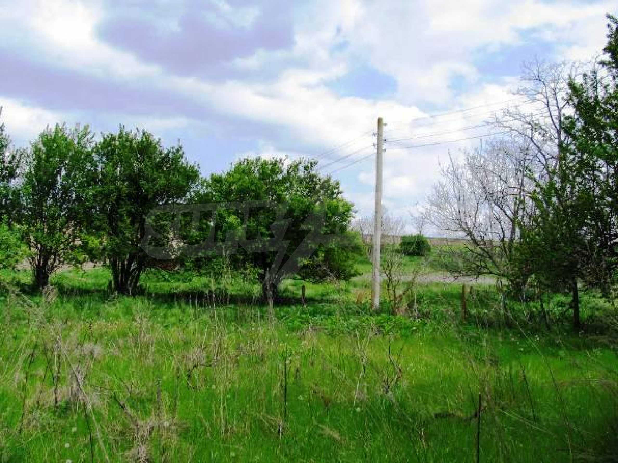 House for sale in Zementsi village near by Romanian border 15