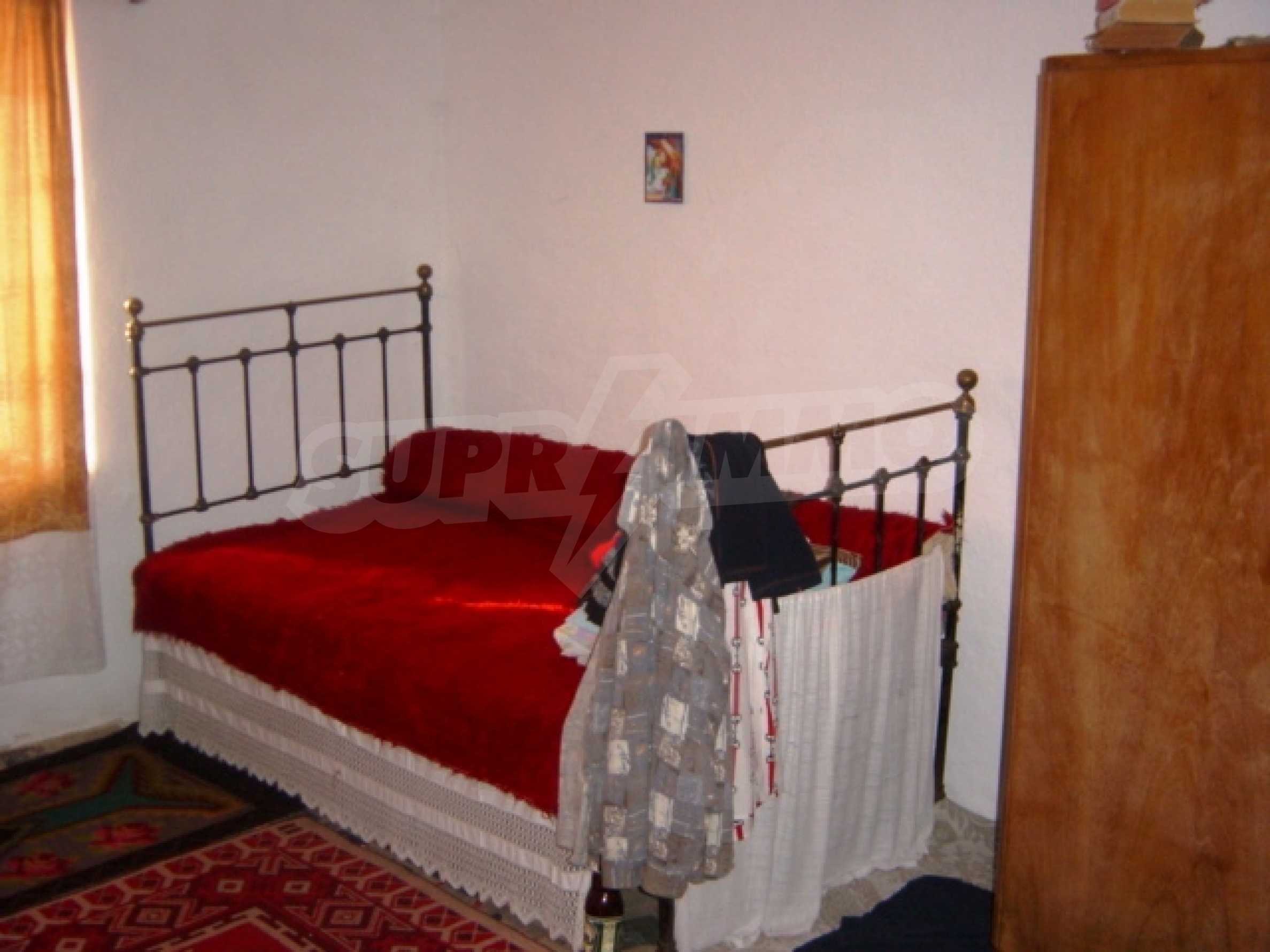 Rural house for sale near General Toshevo 4